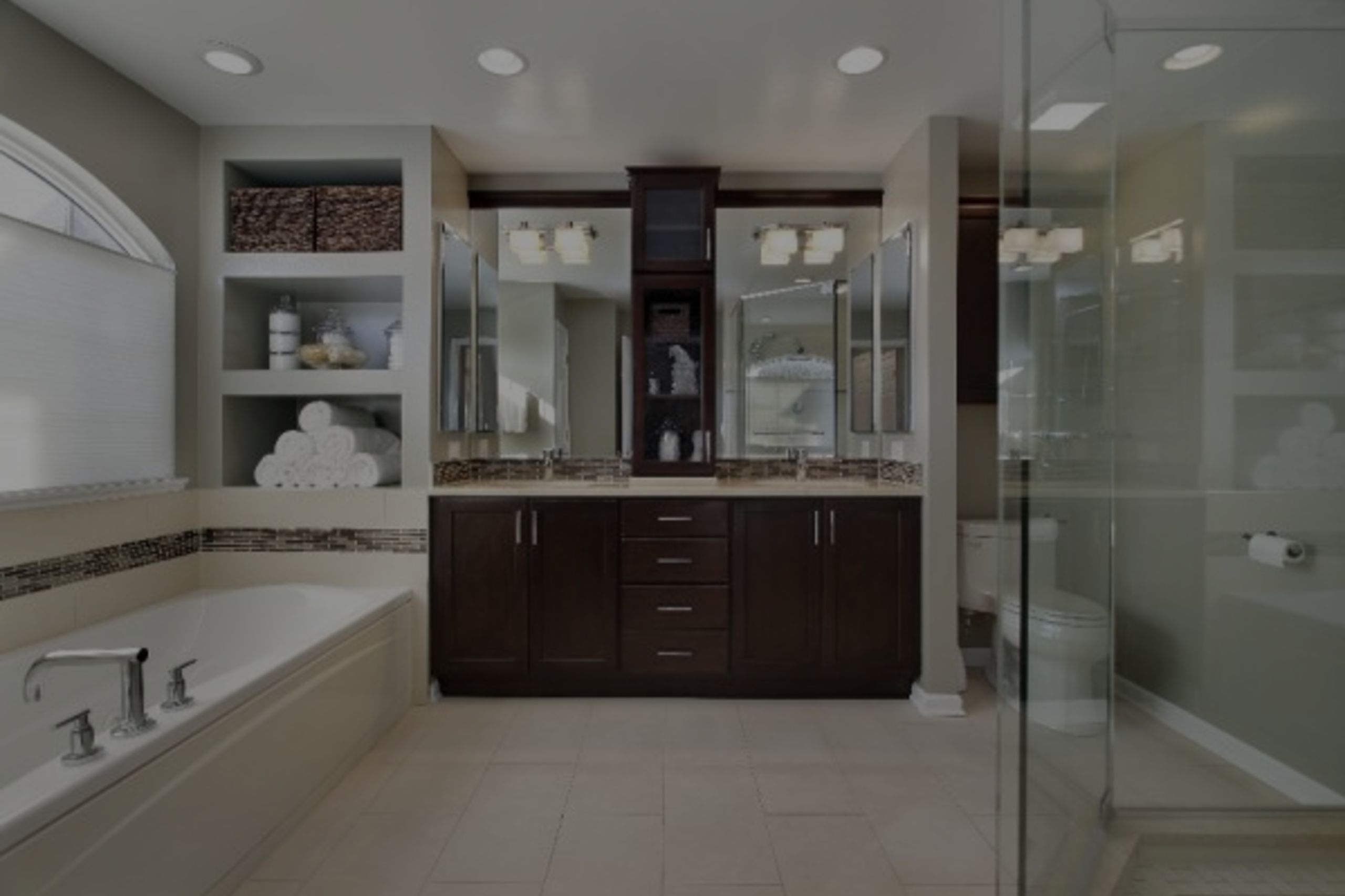 2017 Bathroom Trends