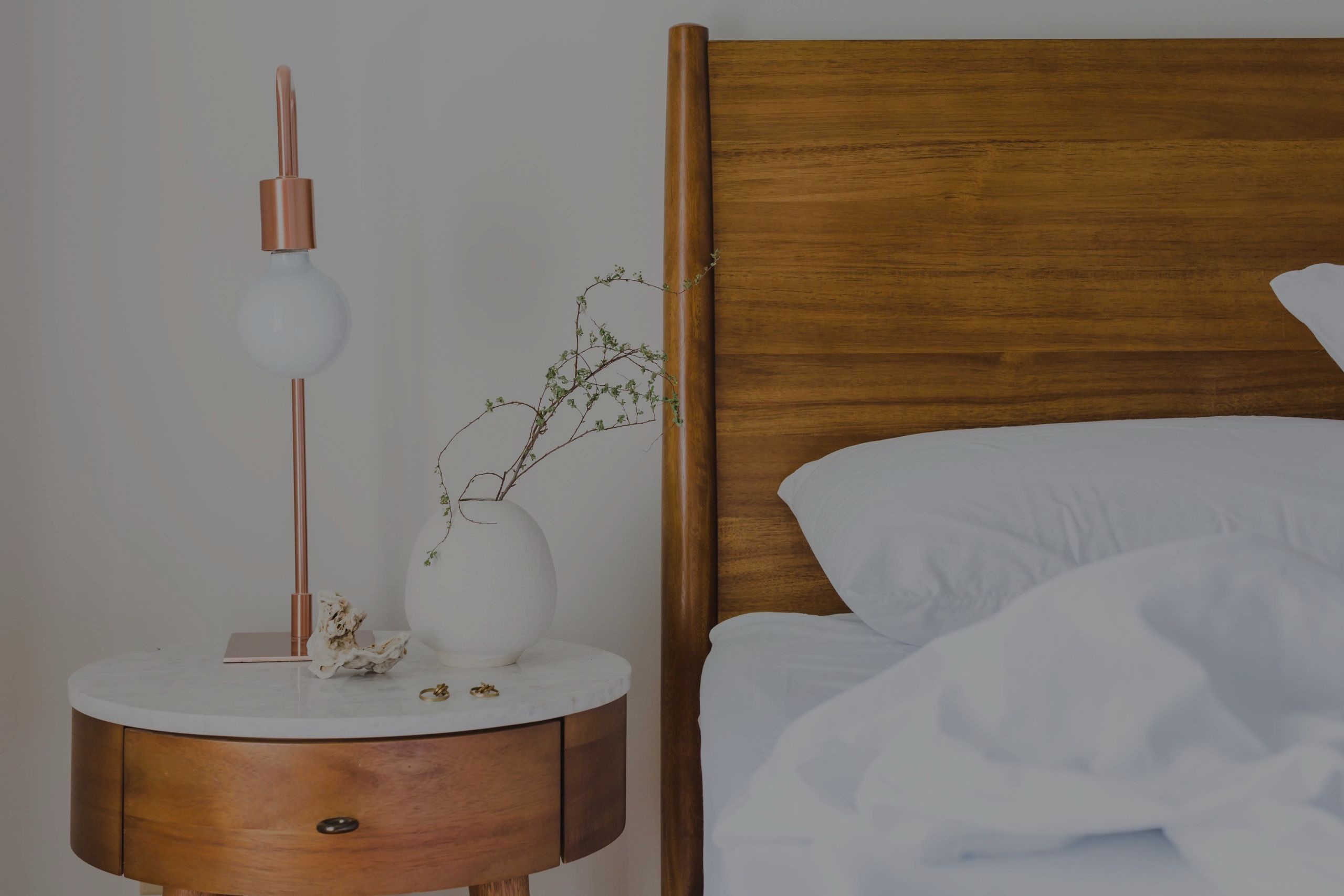 Turning a Bedroom into a Luxe Bedroom