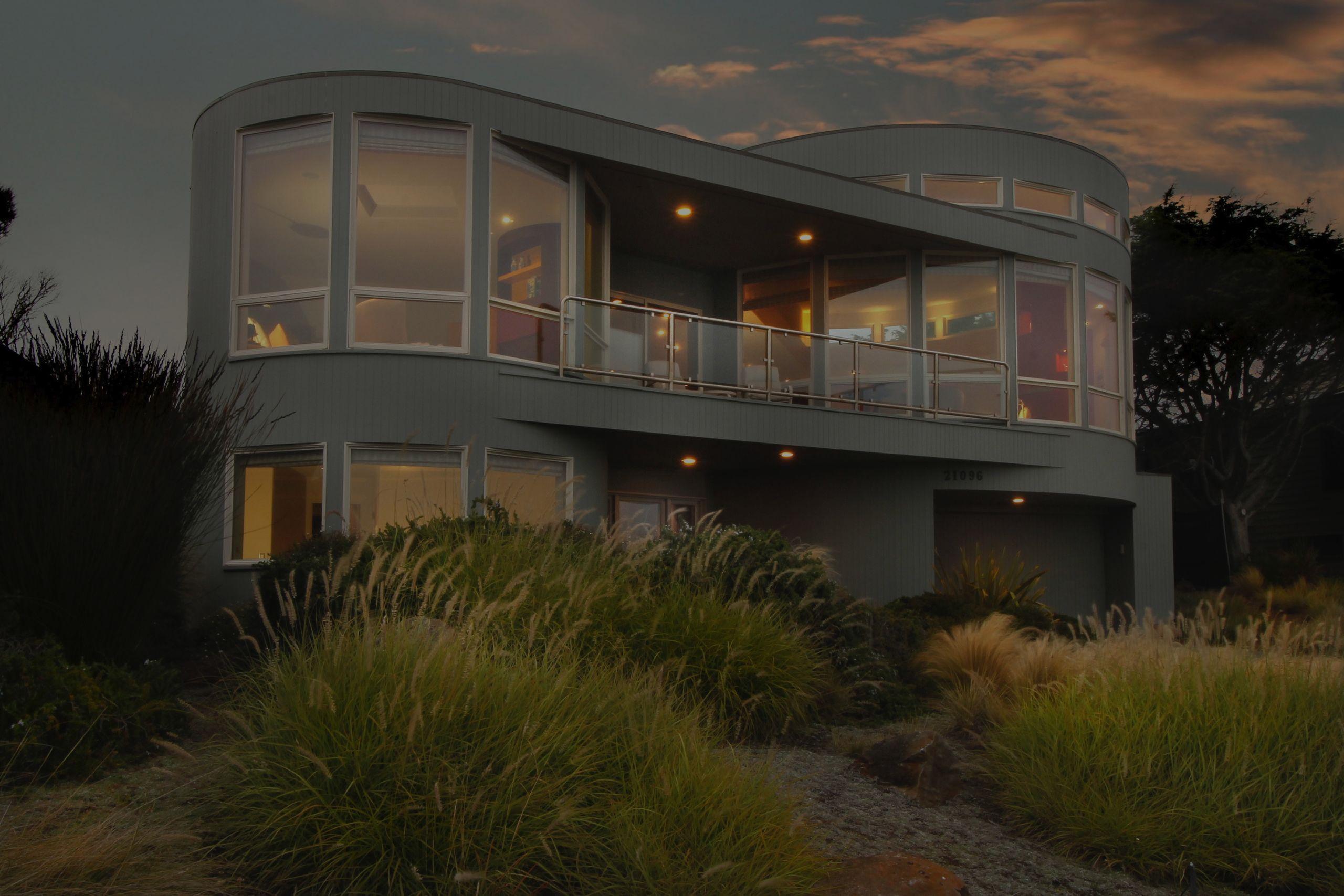 Pinnacle Rock House   21096 Pelican Loop, Bodega Bay   Available