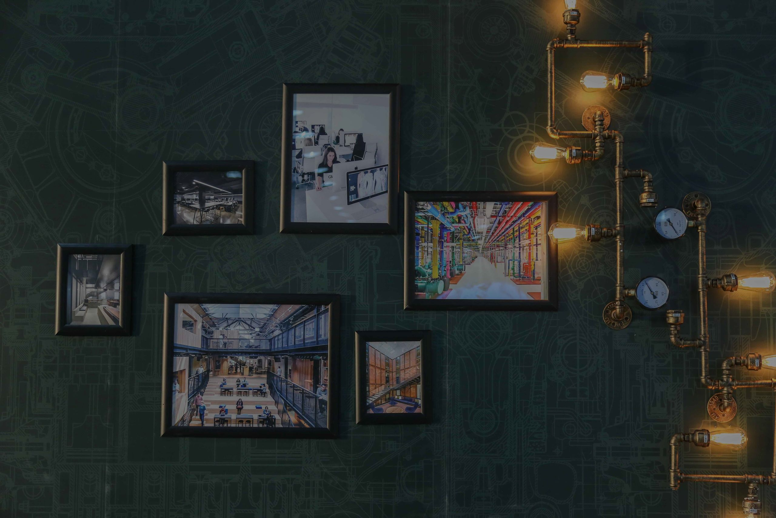 Create The Gallery Wall Of Your Dreams
