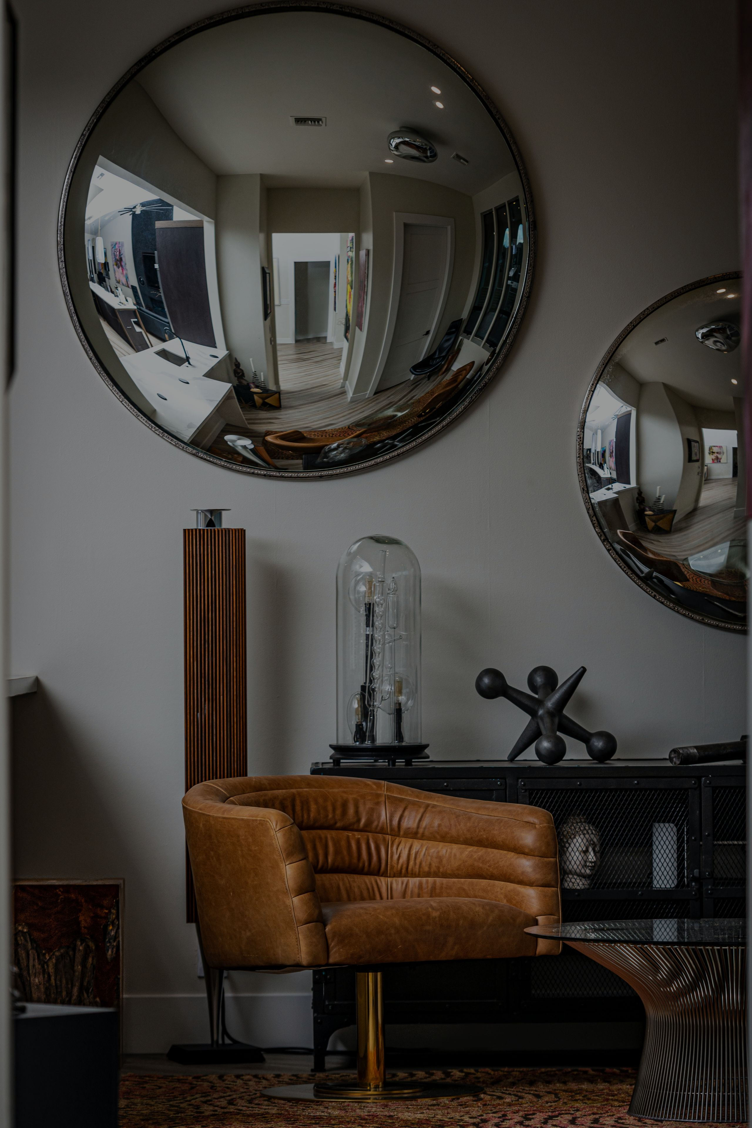 How To Use Mirrors To Feng Shui Your Home