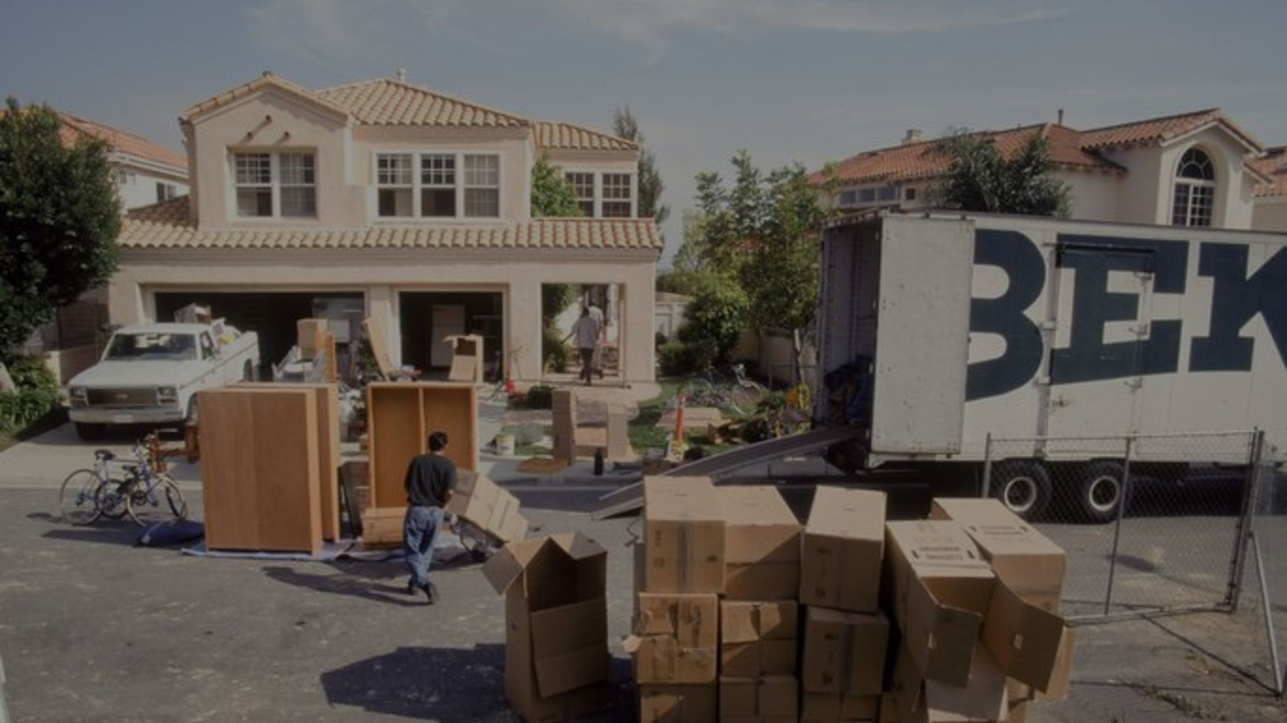 How to Hire a Moving Company You Can Trust