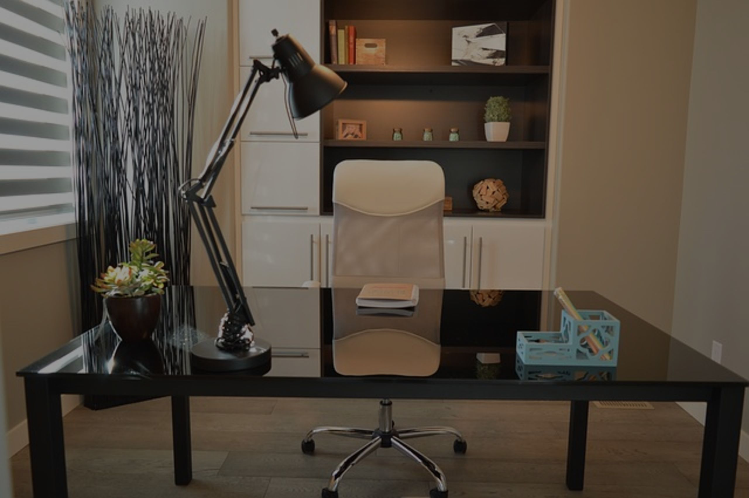 How to Maximize Small Spaces