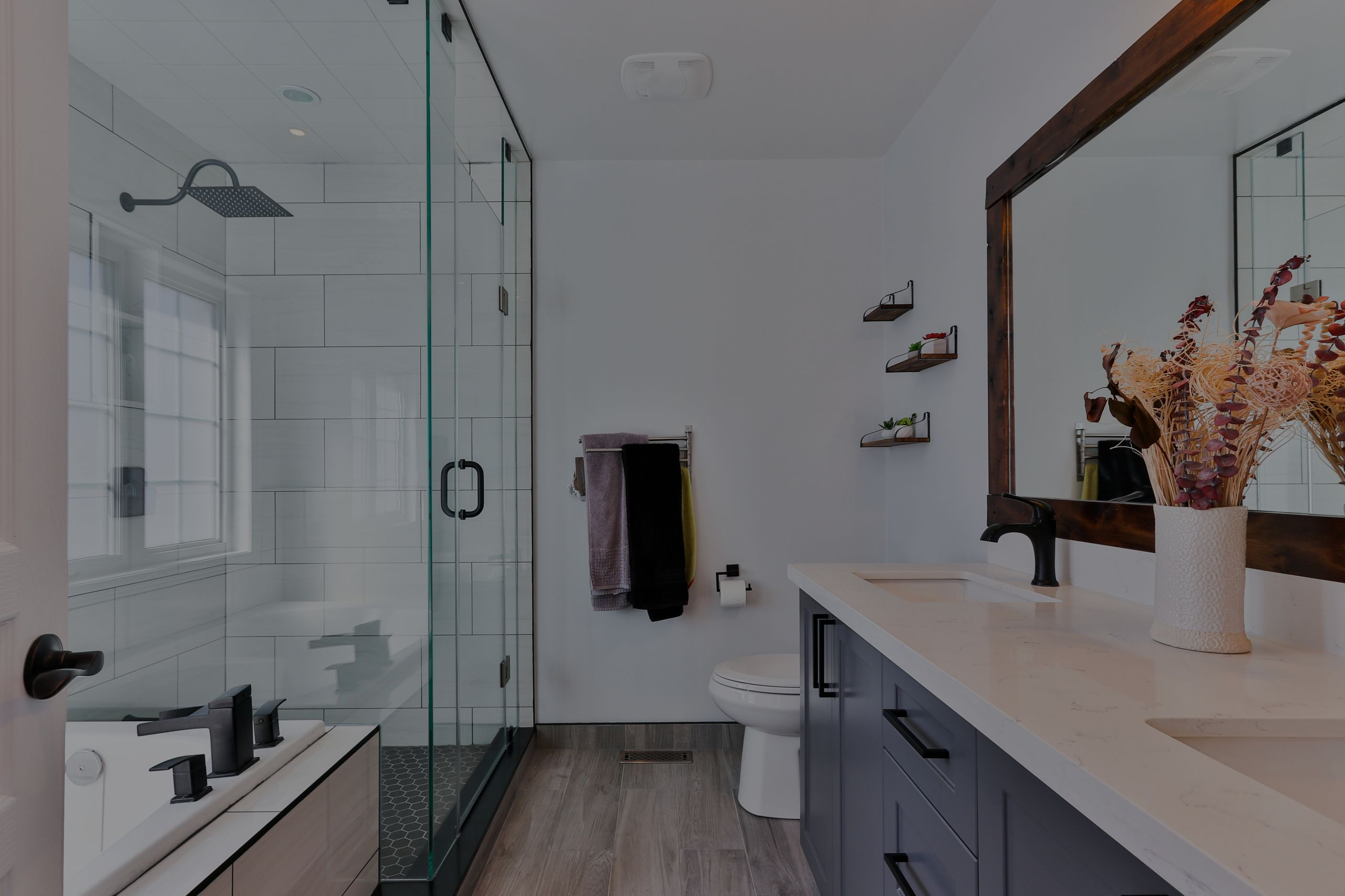 Bathroom Renovation Tips to Increase ROI