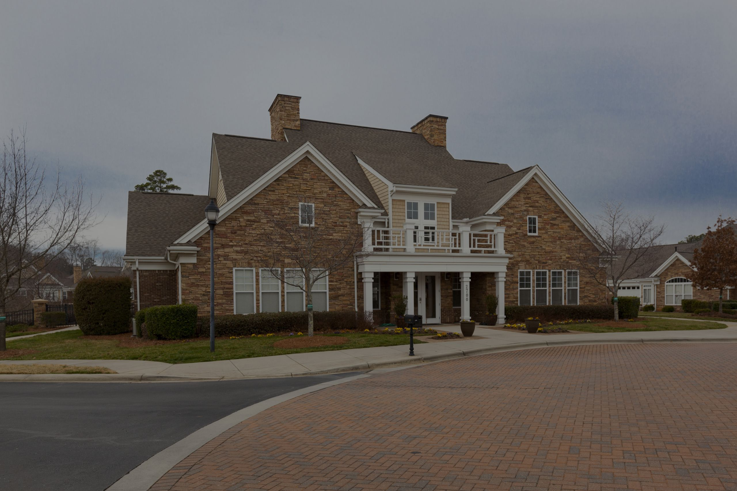 Bella Sera Villas, A Private Community in Matthews, NC