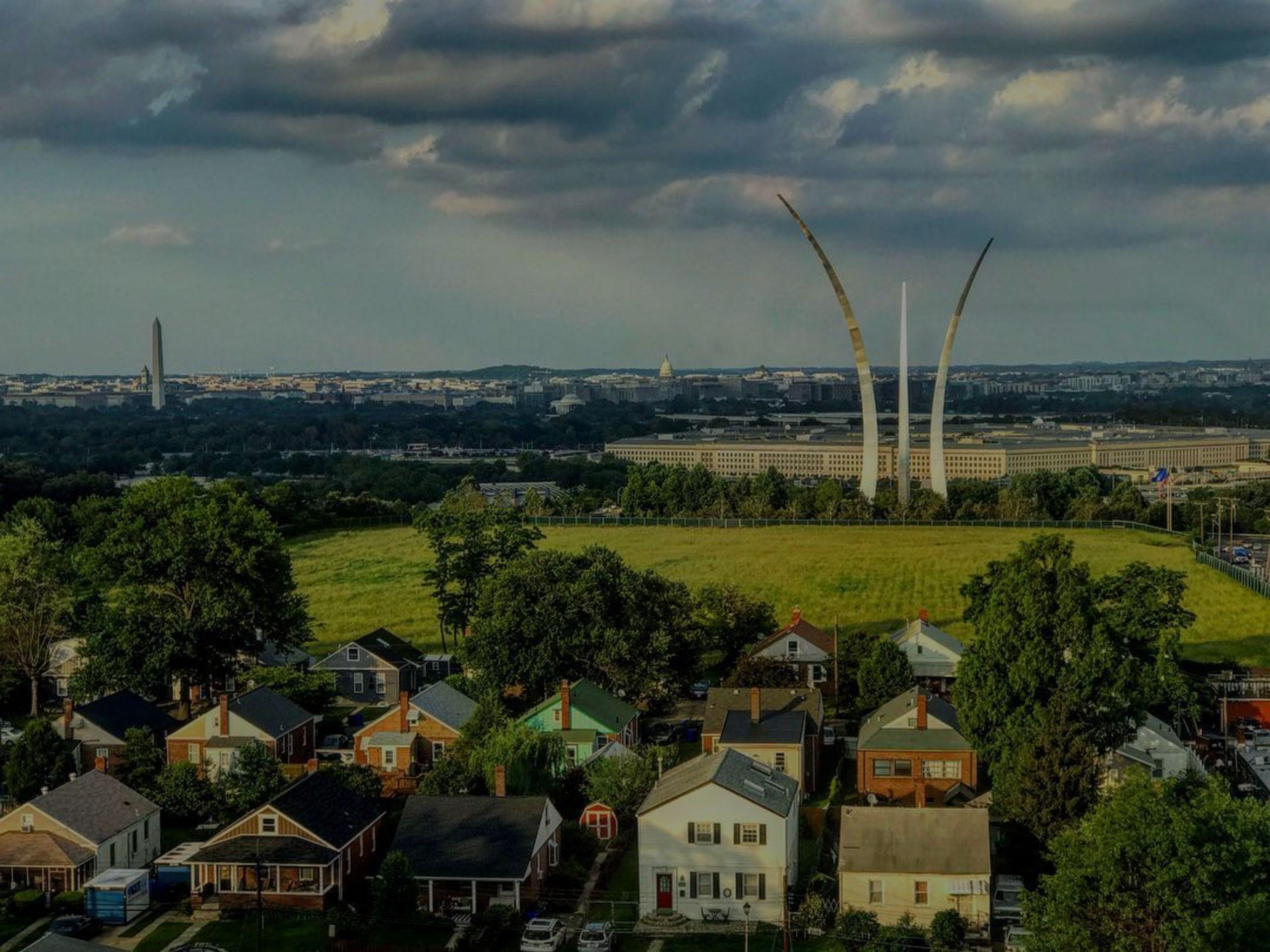 10 of the hottest neighborhoods in Arlington, VA