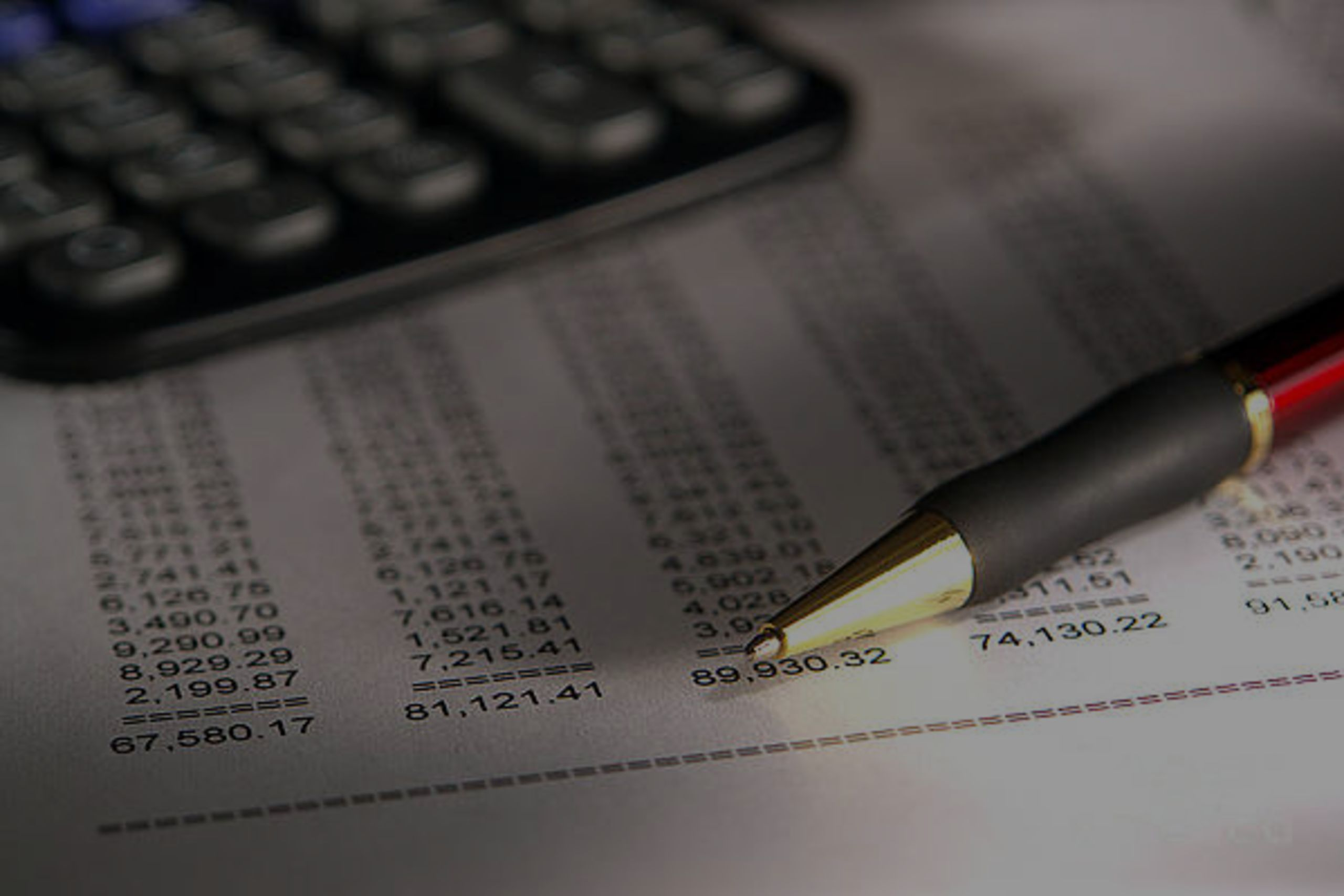 FINANCE WITH US…