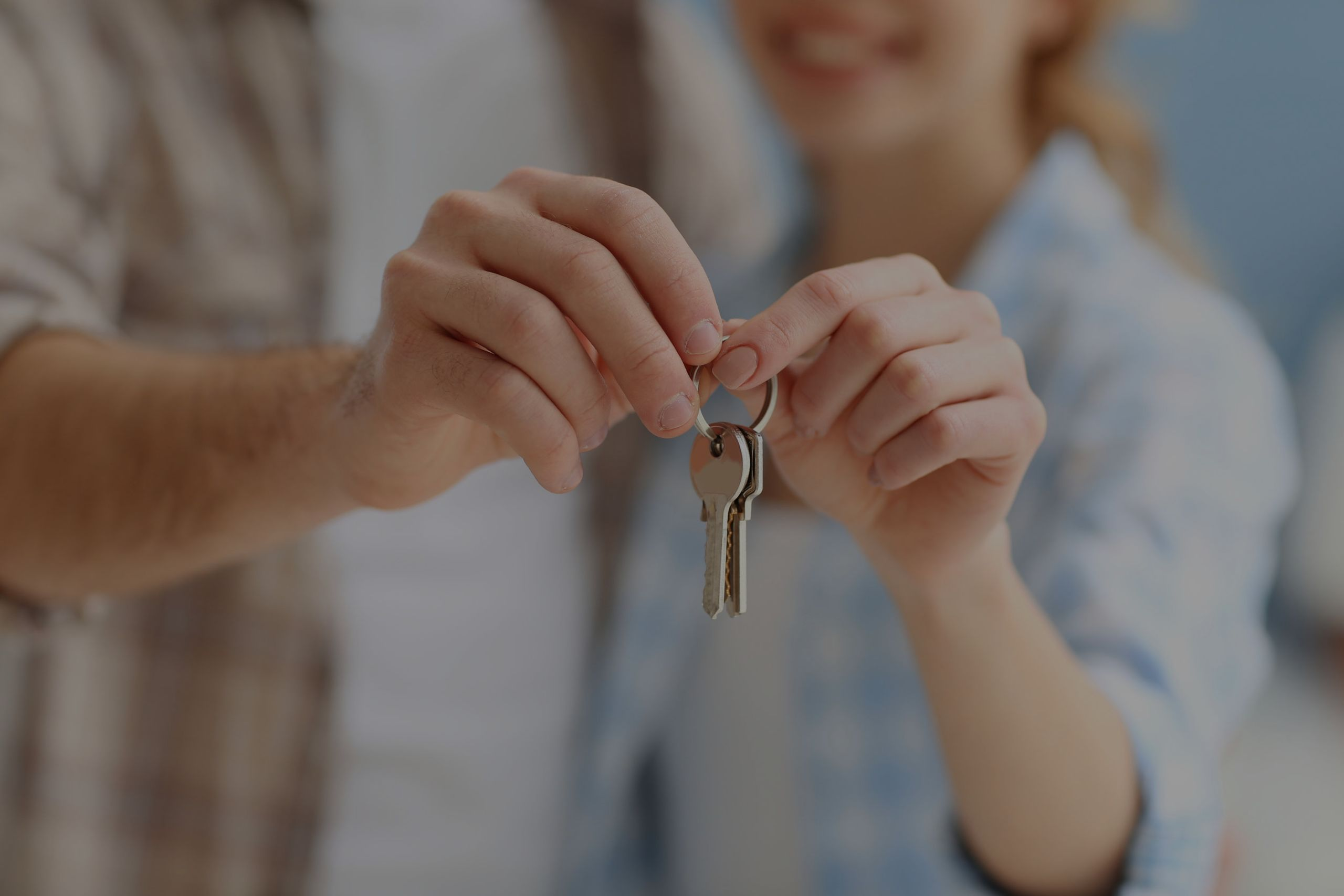 4 Reasons you should use an Agent when purchasing your next home
