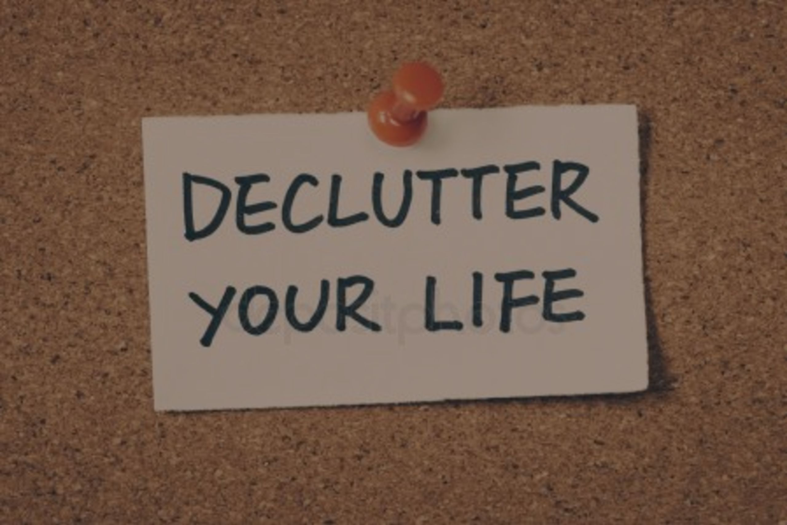 How to Declutter Your Home: 10 Creative Decluttering Tips