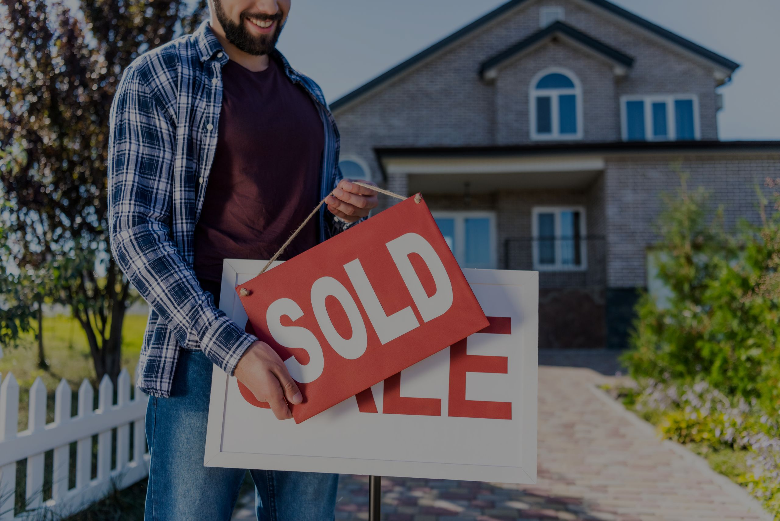 Is Selling Your Own Home A Good Idea?