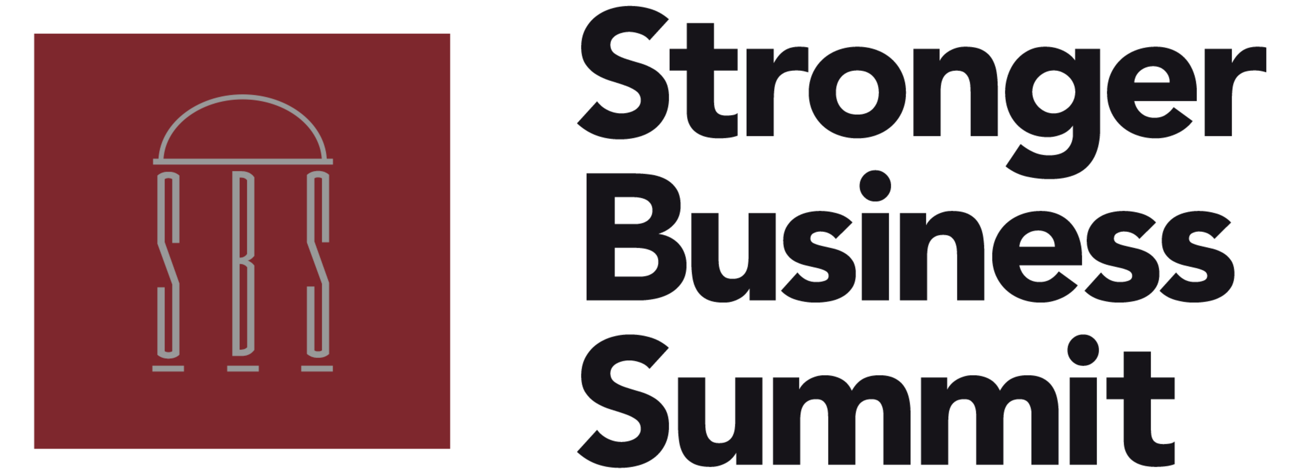 The Stronger Business Summit is Coming Back in 1 Month