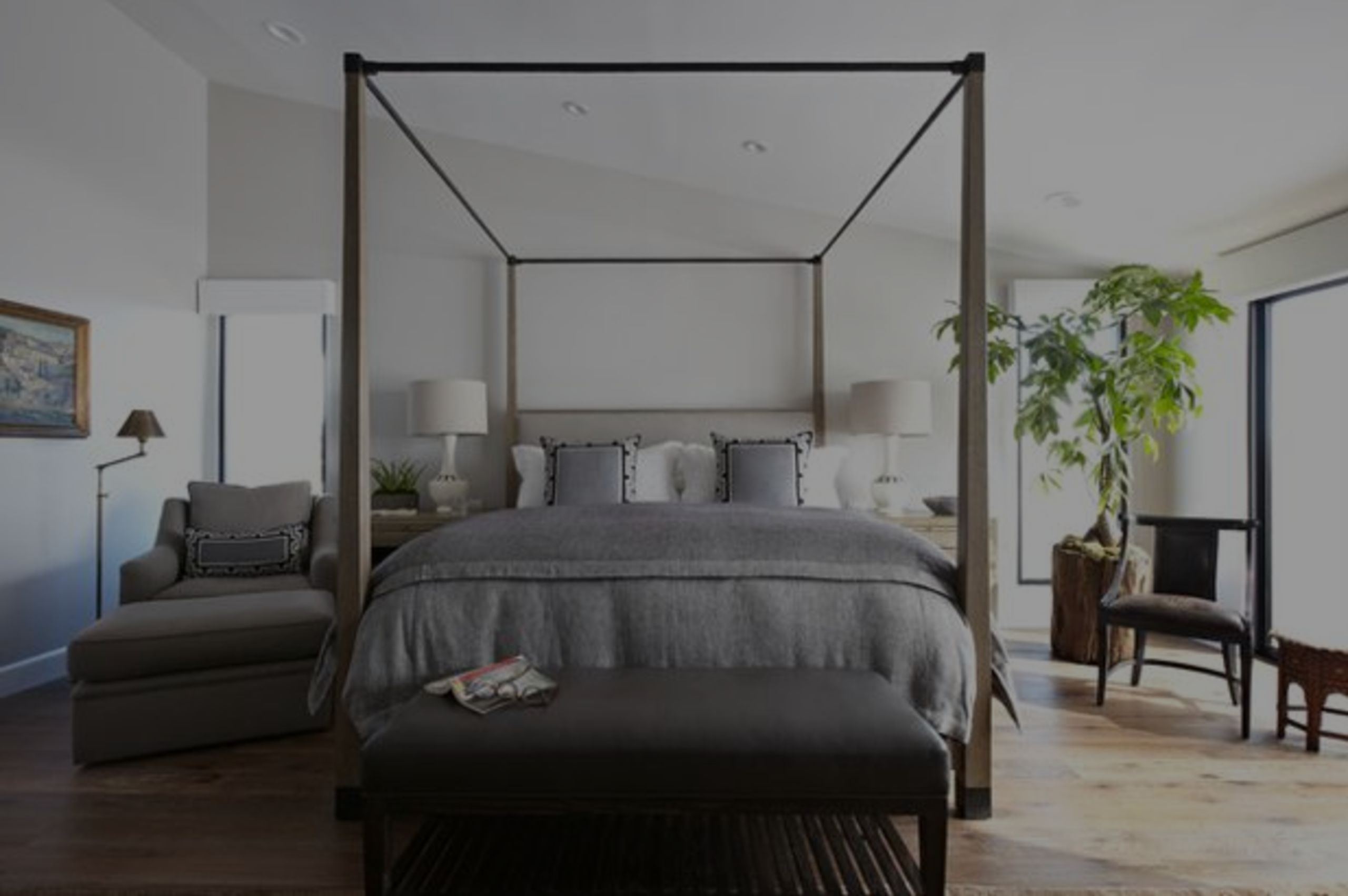 9 Feng Shui Design Moves for Your Bedroom