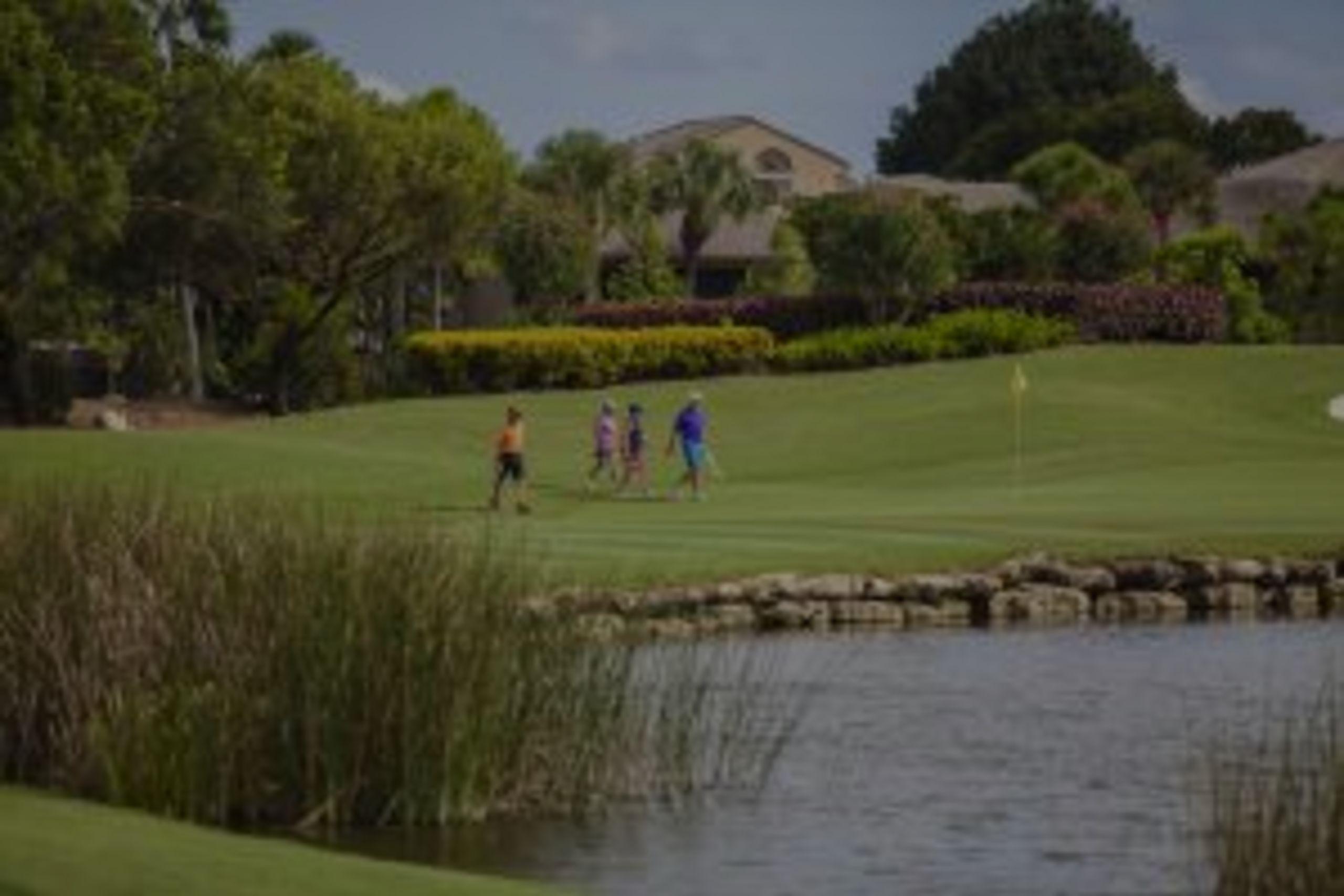 SGB in Full Swing for Nov. 8 Inaugural Fundraising Golf Tournament
