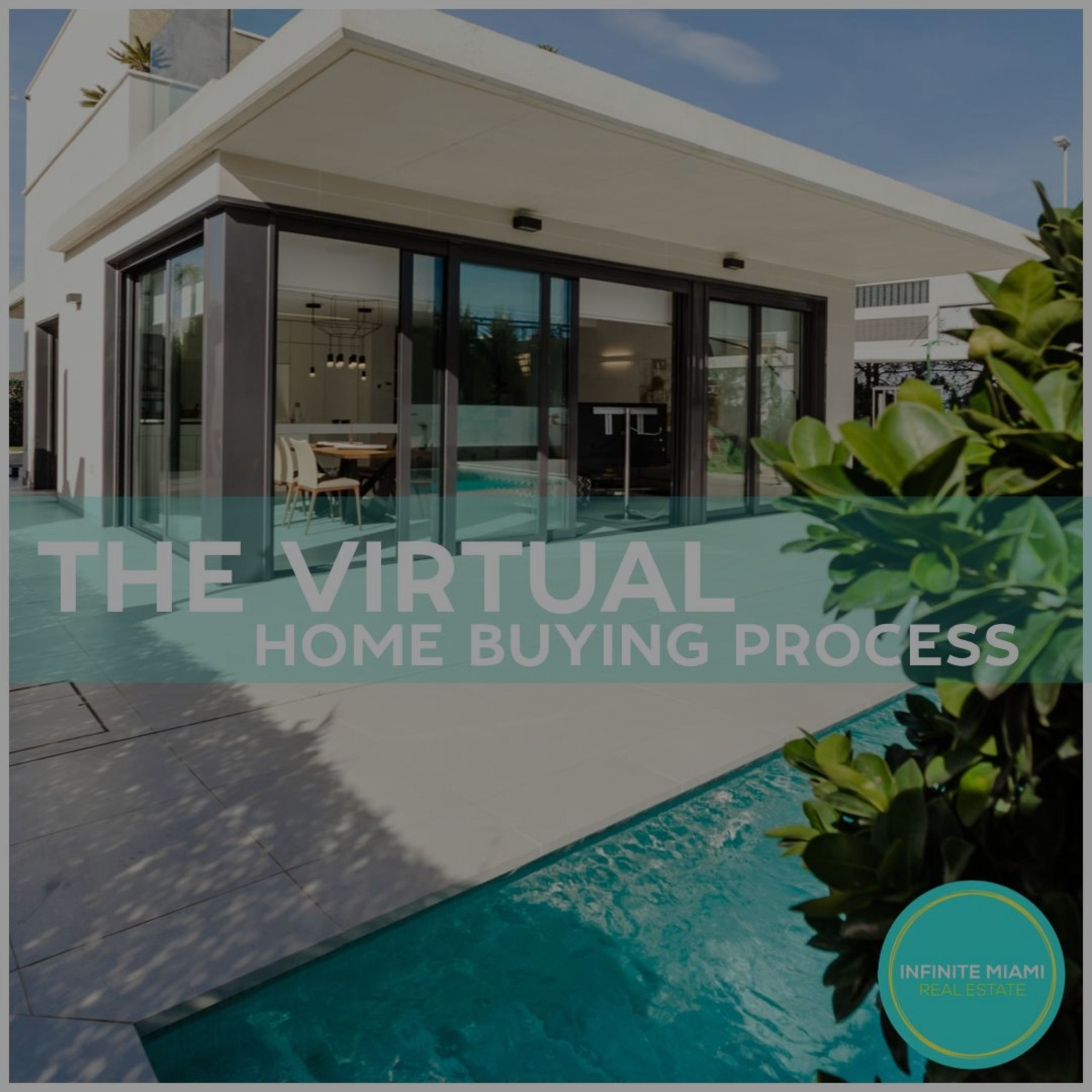 The Virtual Home Buying Process