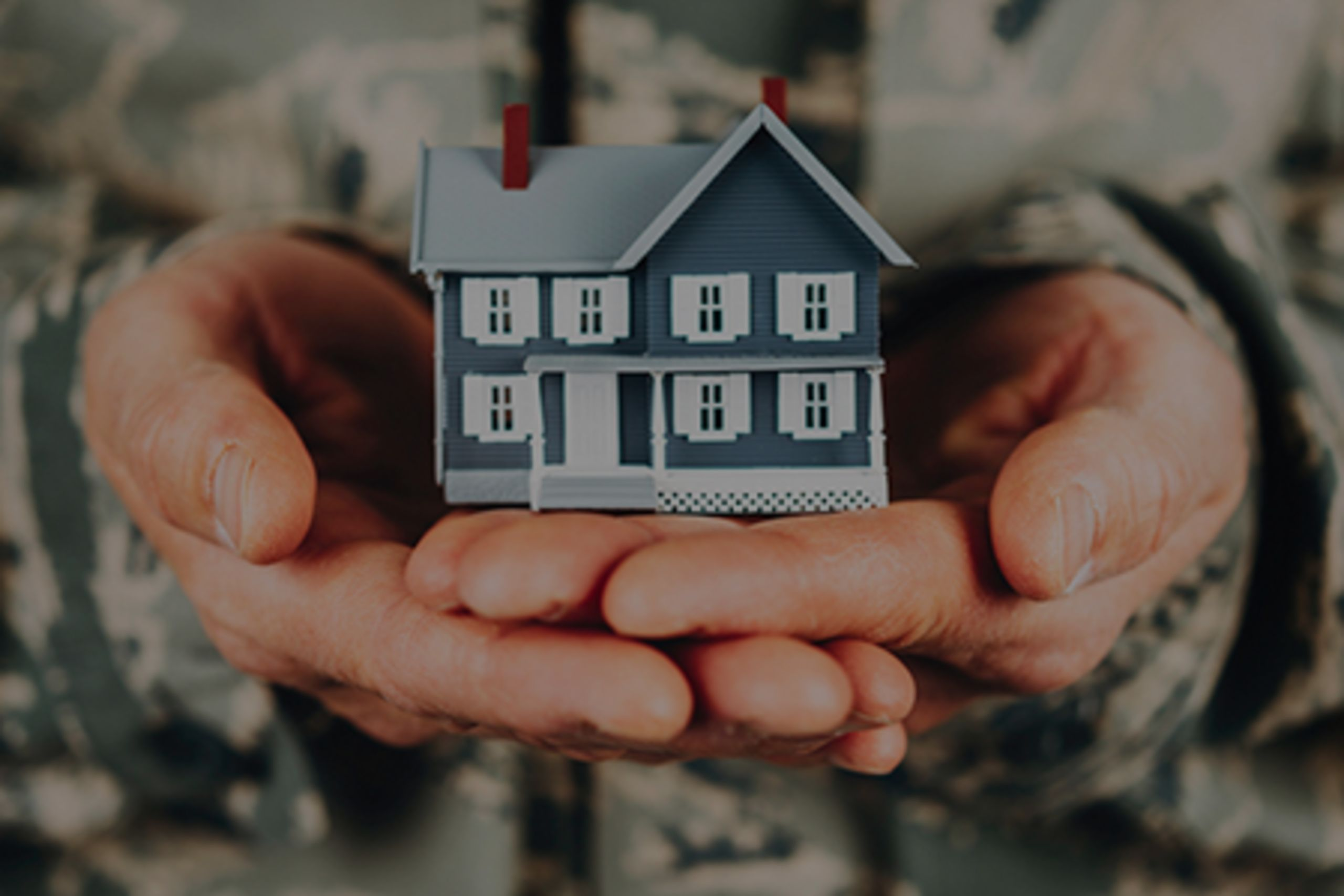 Veteran's Have a Well Deserved Mortgage Option- VA Loans