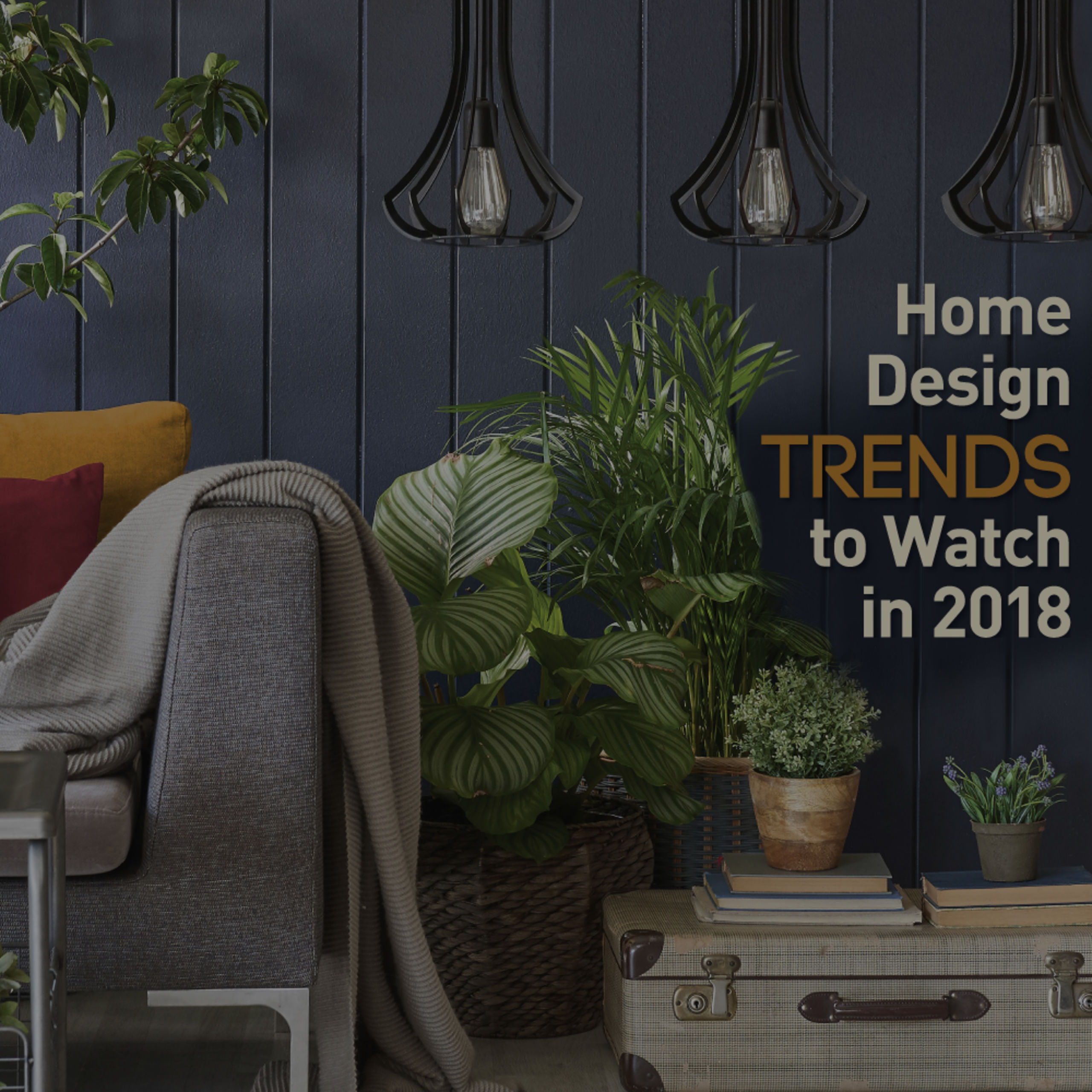 Hudson Valley Home Design Trends to Watch in 2018