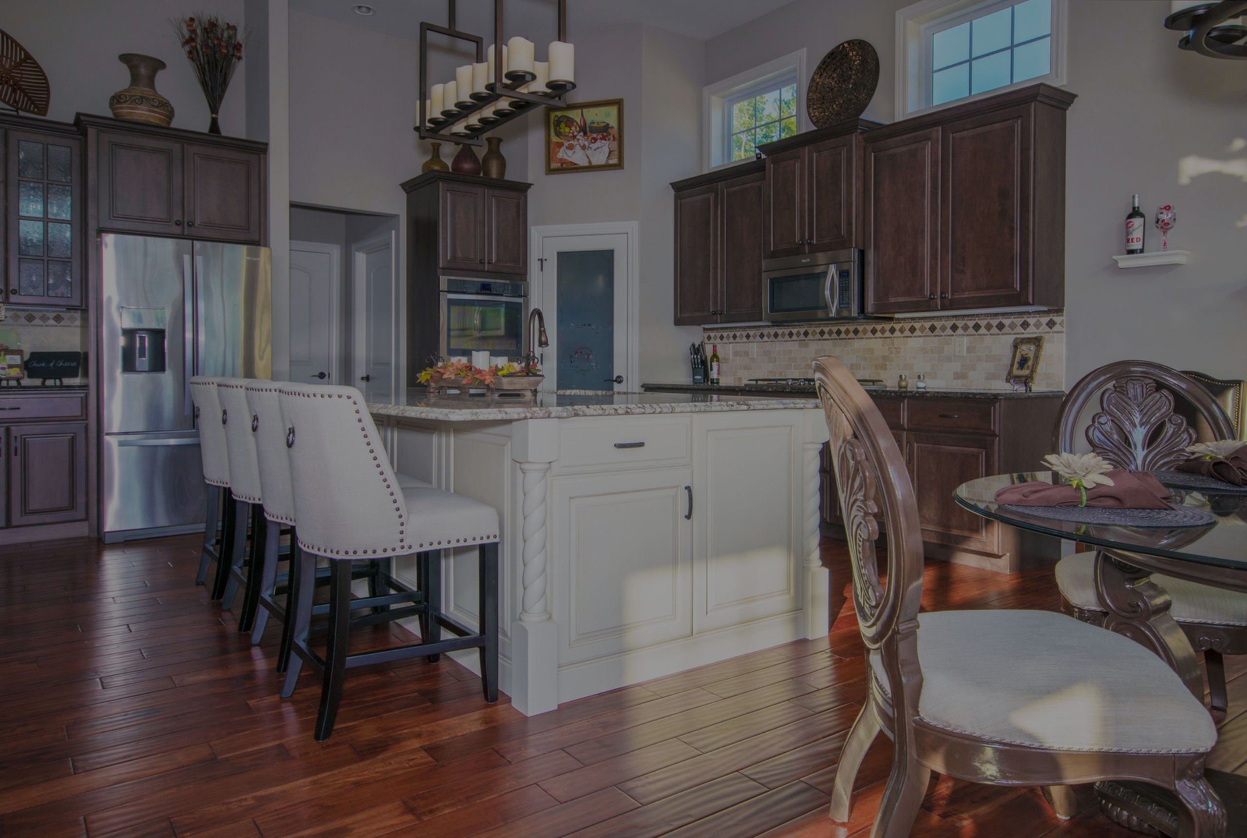 Why (and How) Kitchens Sell Homes