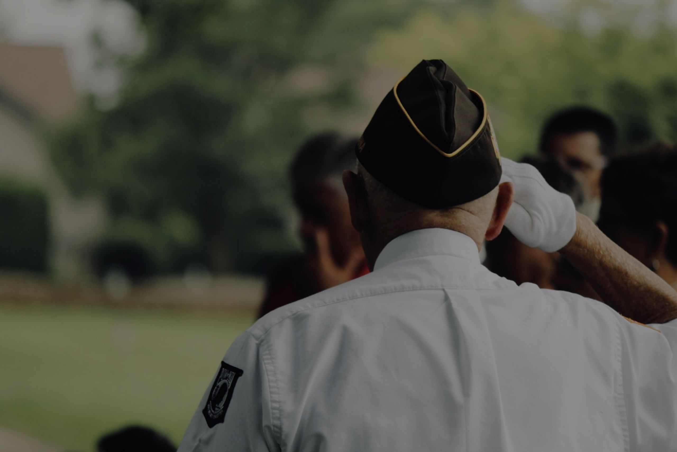 Thank You to Our Veterans – The Debt We Can Never Repay
