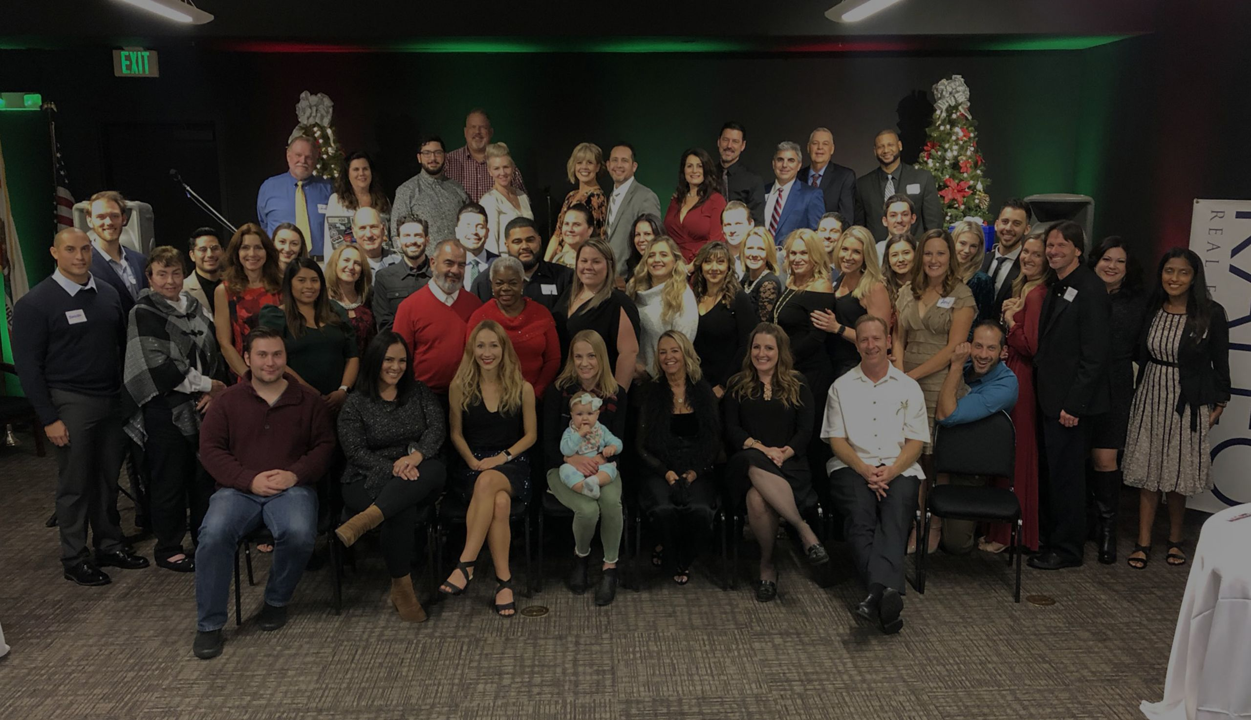 Merry Christmas & Happy Holidays from KALEO!