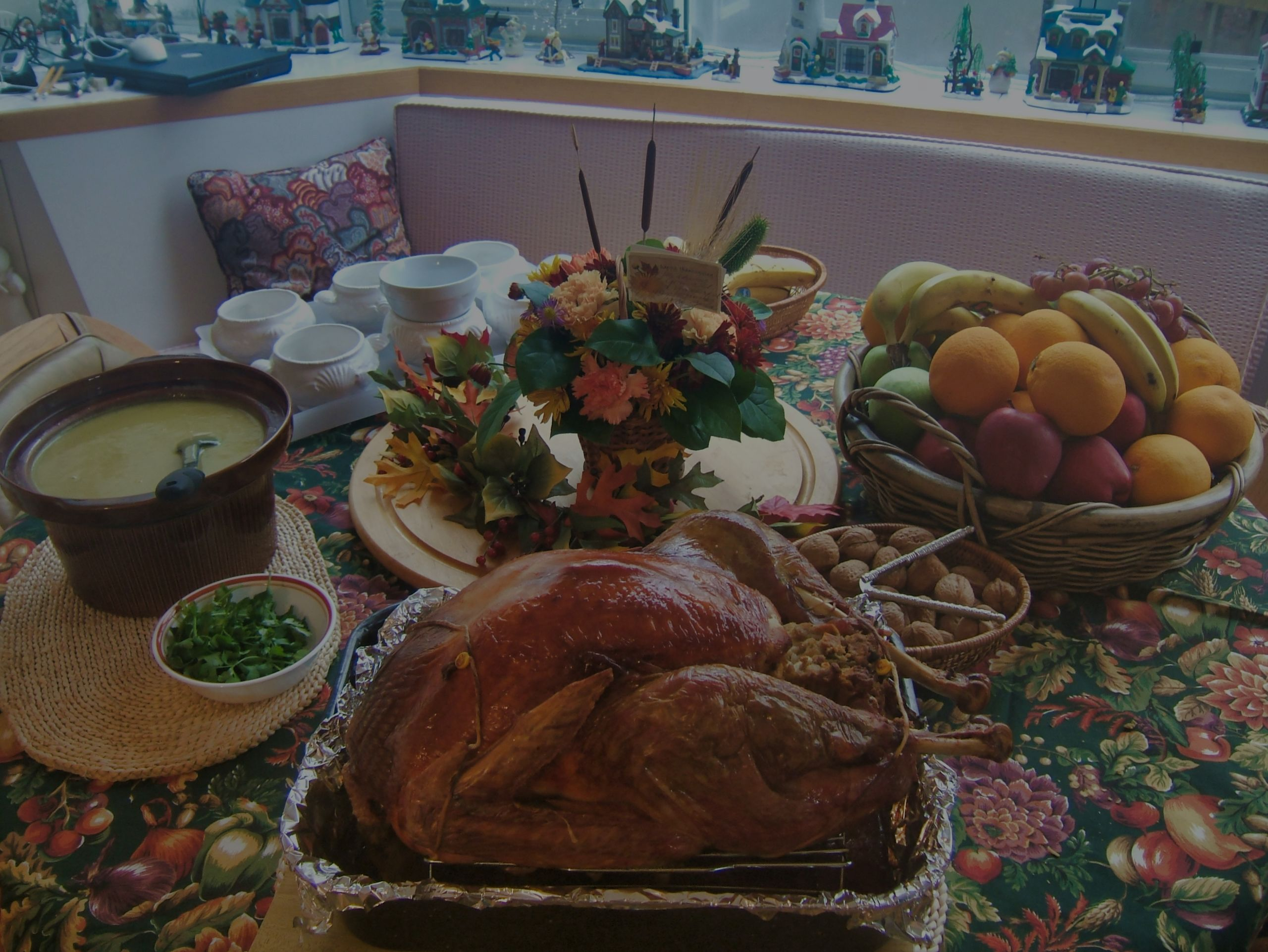 Gratitude This Thanksgiving 2020 and 3 Ways to Give Back