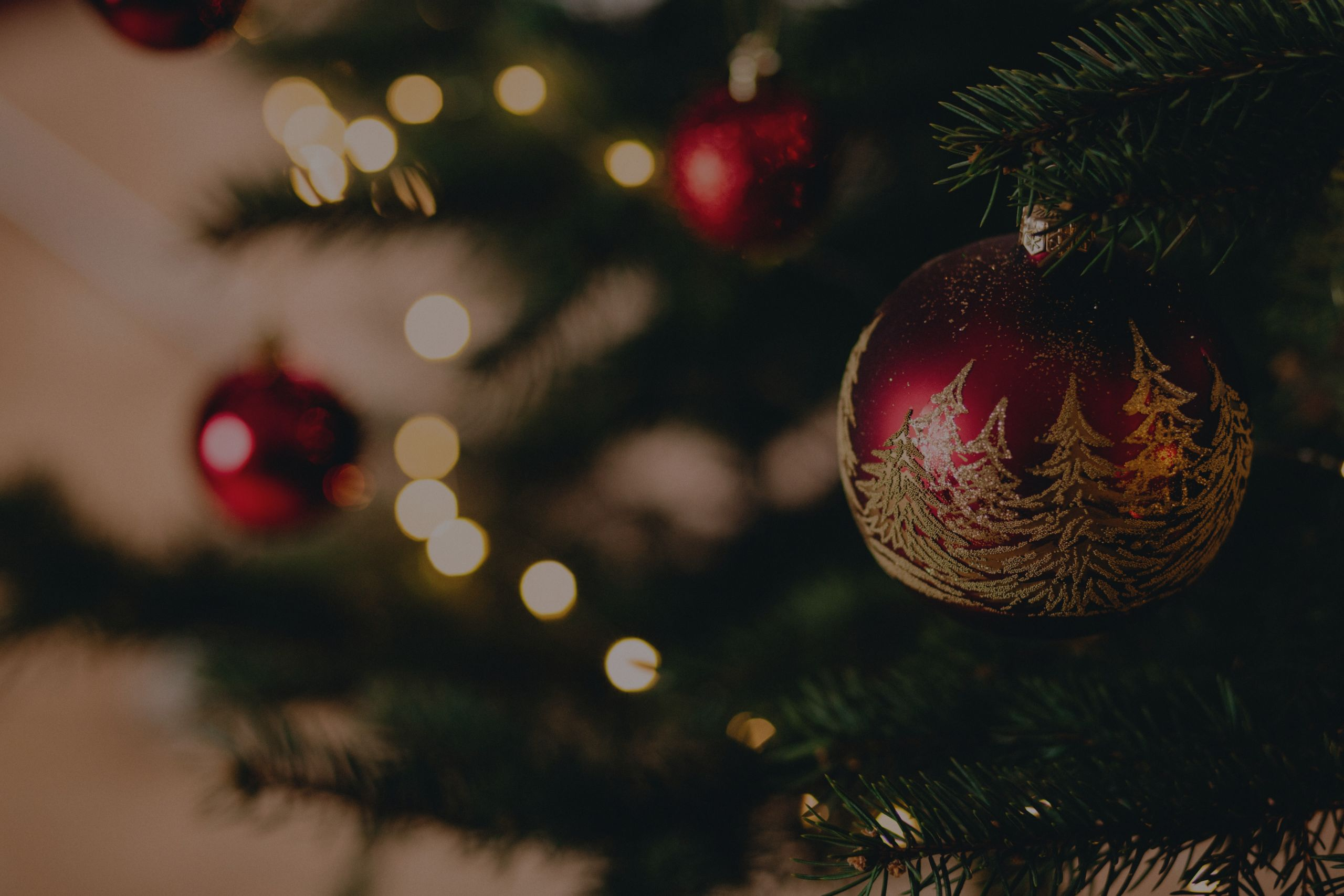 10 Ways to Get Festive This Holiday Season During COVID