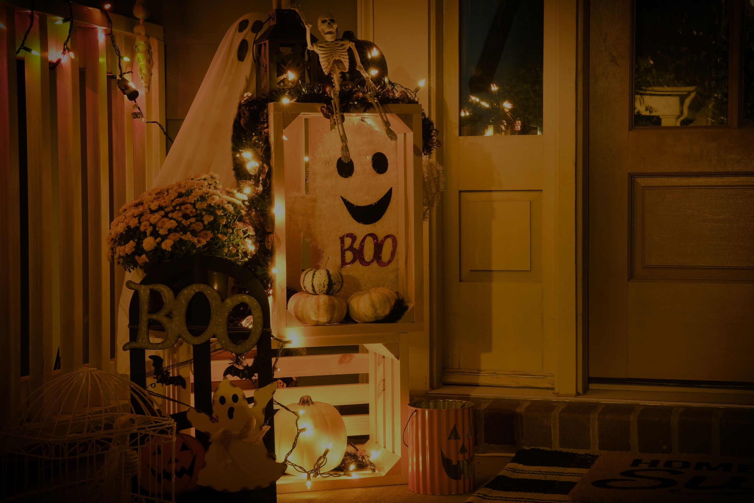 Boo! 3 Scary Things for Home Buyers + 3 Scary Things for Home Sellers