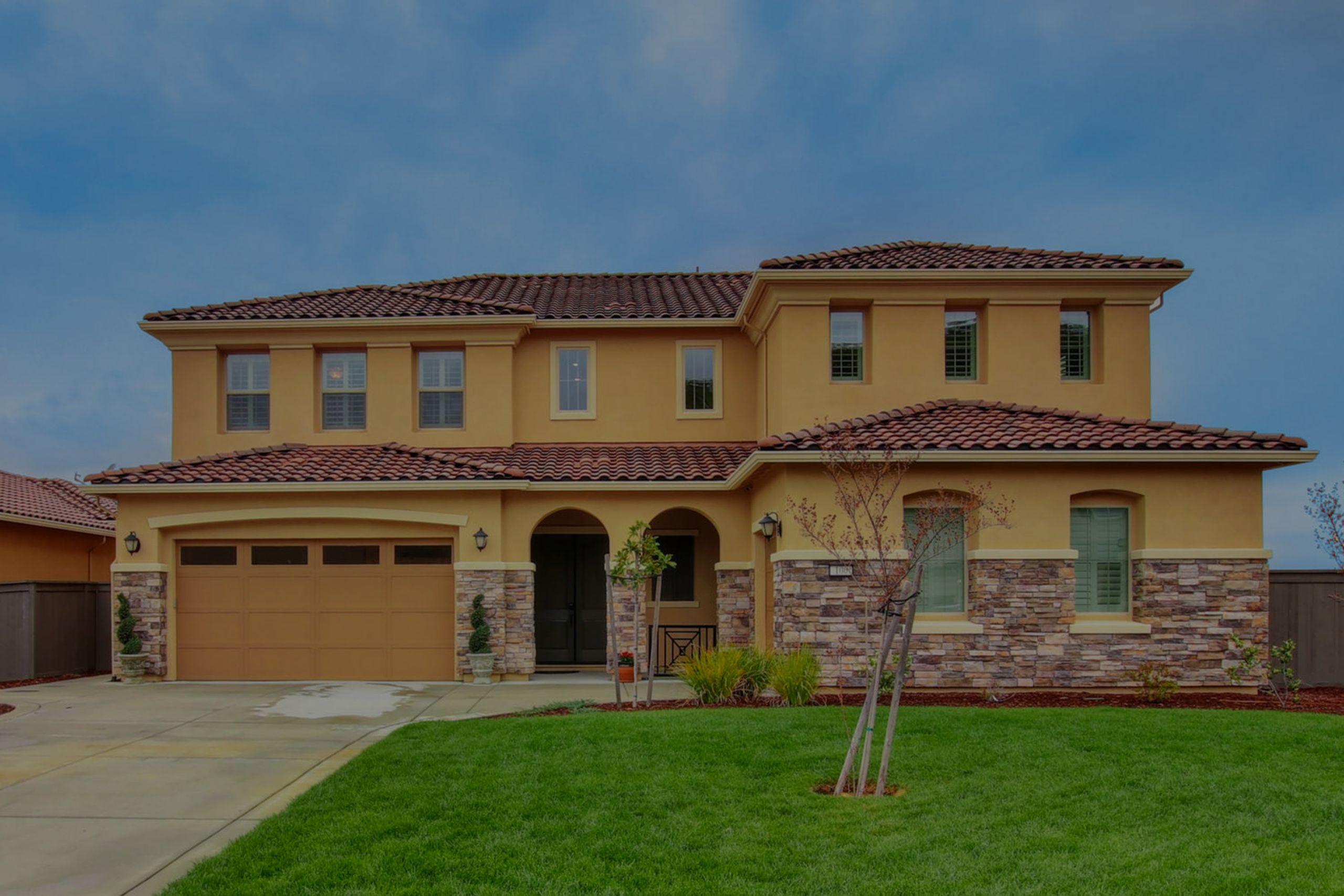 El Dorado Hills Home