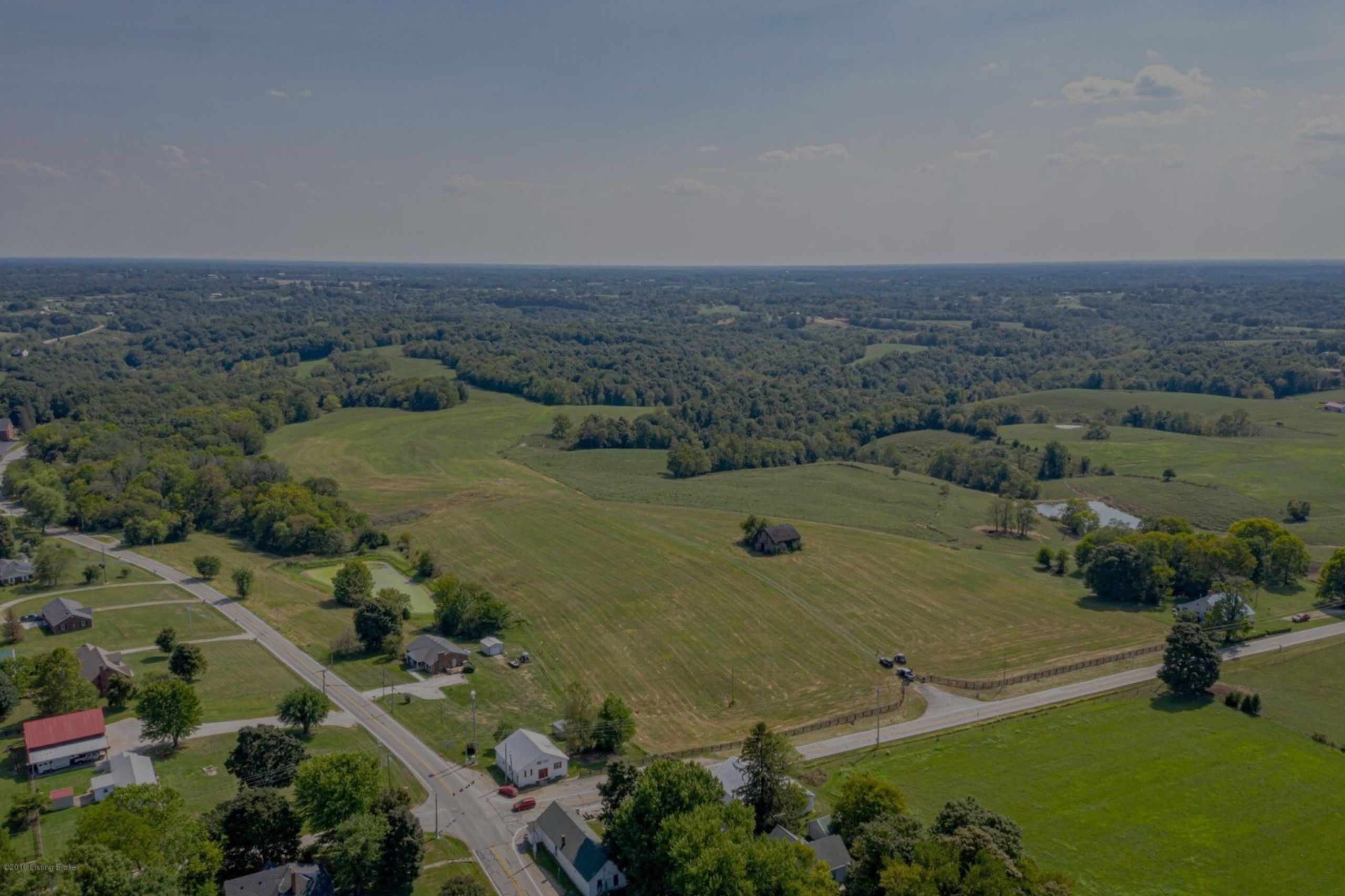 286 Acres of Prime Shelby County Real Estate – $1,500,000