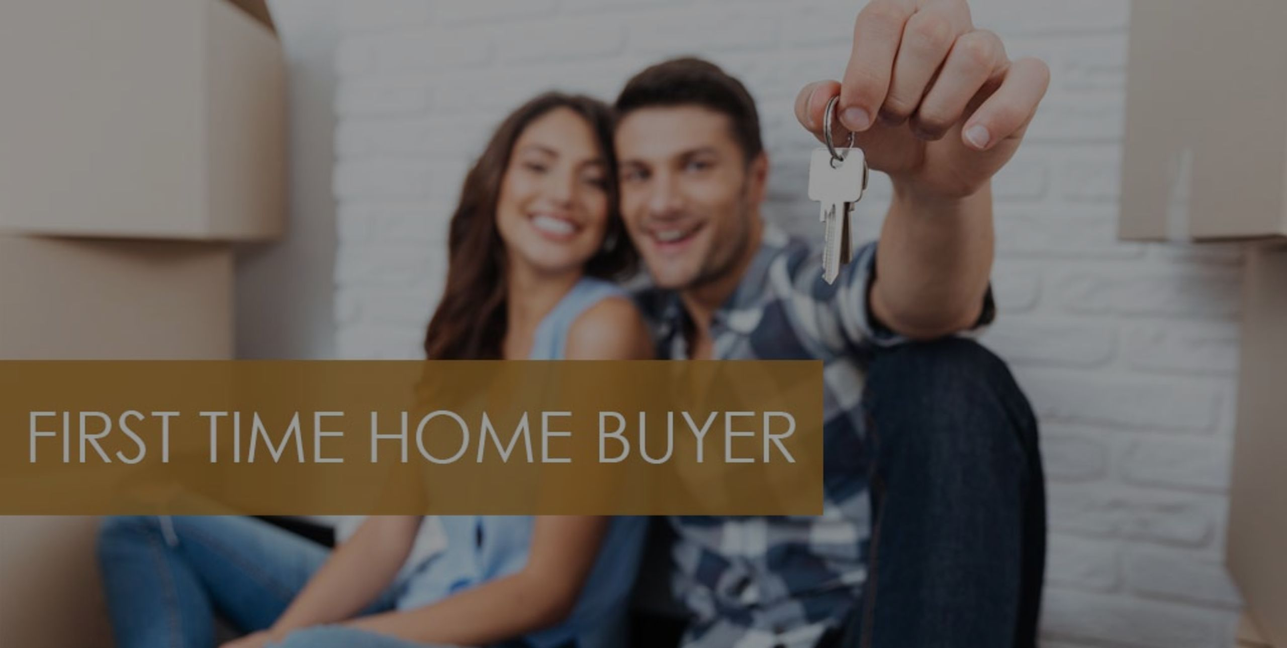 First Time Homebuyer Q&A