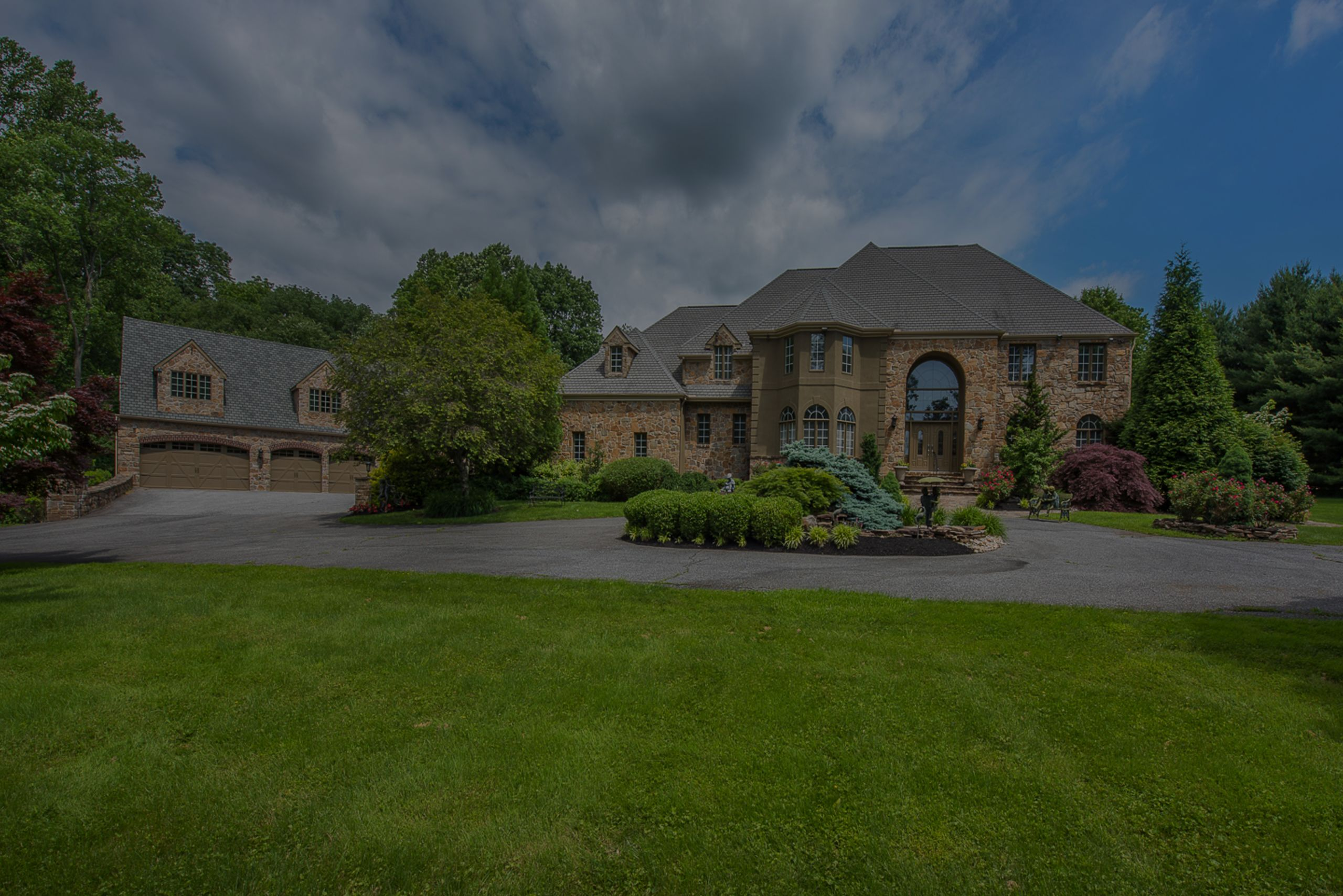 Inside Brandywine Valley's Most Exquisite Home For Sale