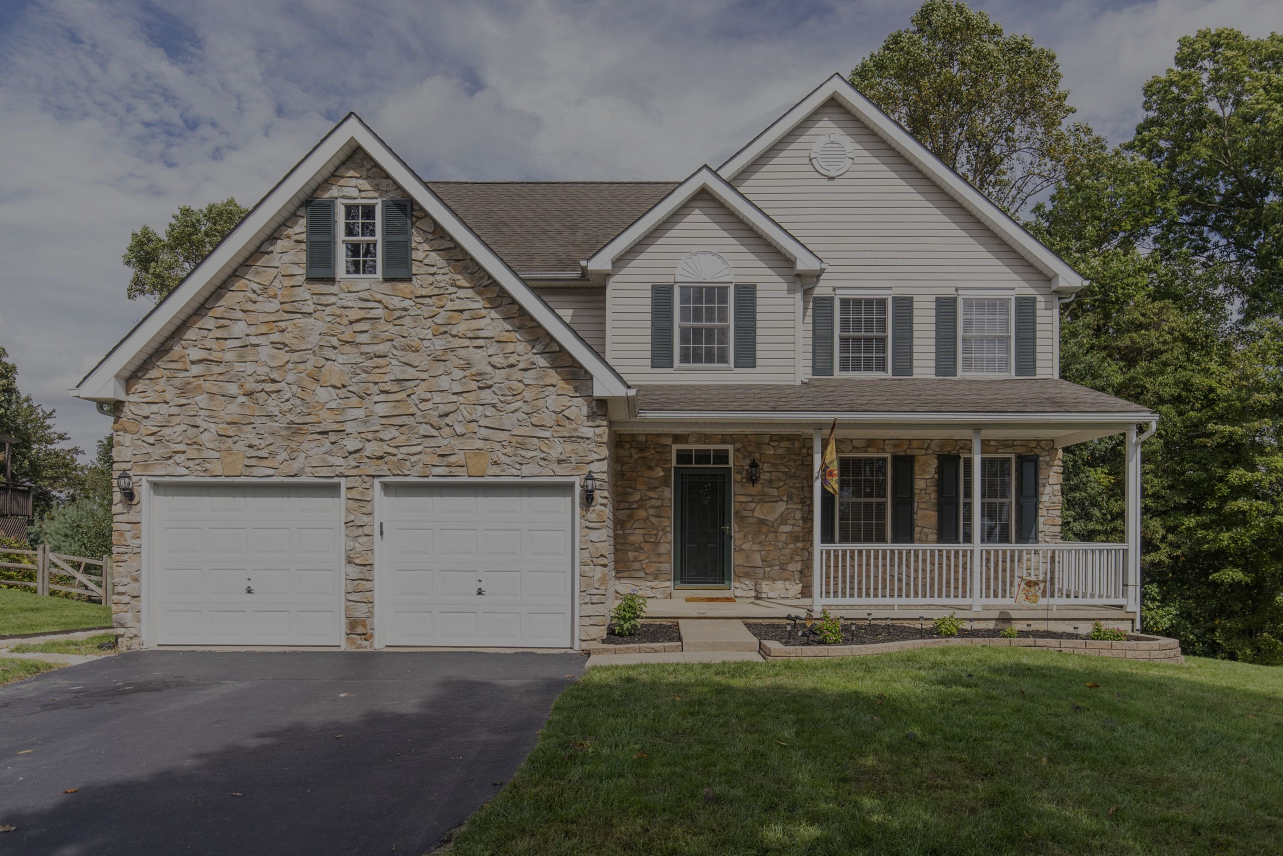 Sneak Peek: Downingtown PA Home for Sale