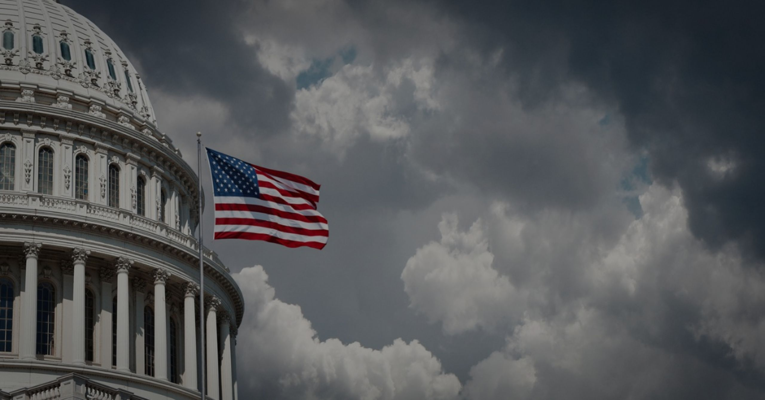 Government Shutdown Weighs on All Corners of Market