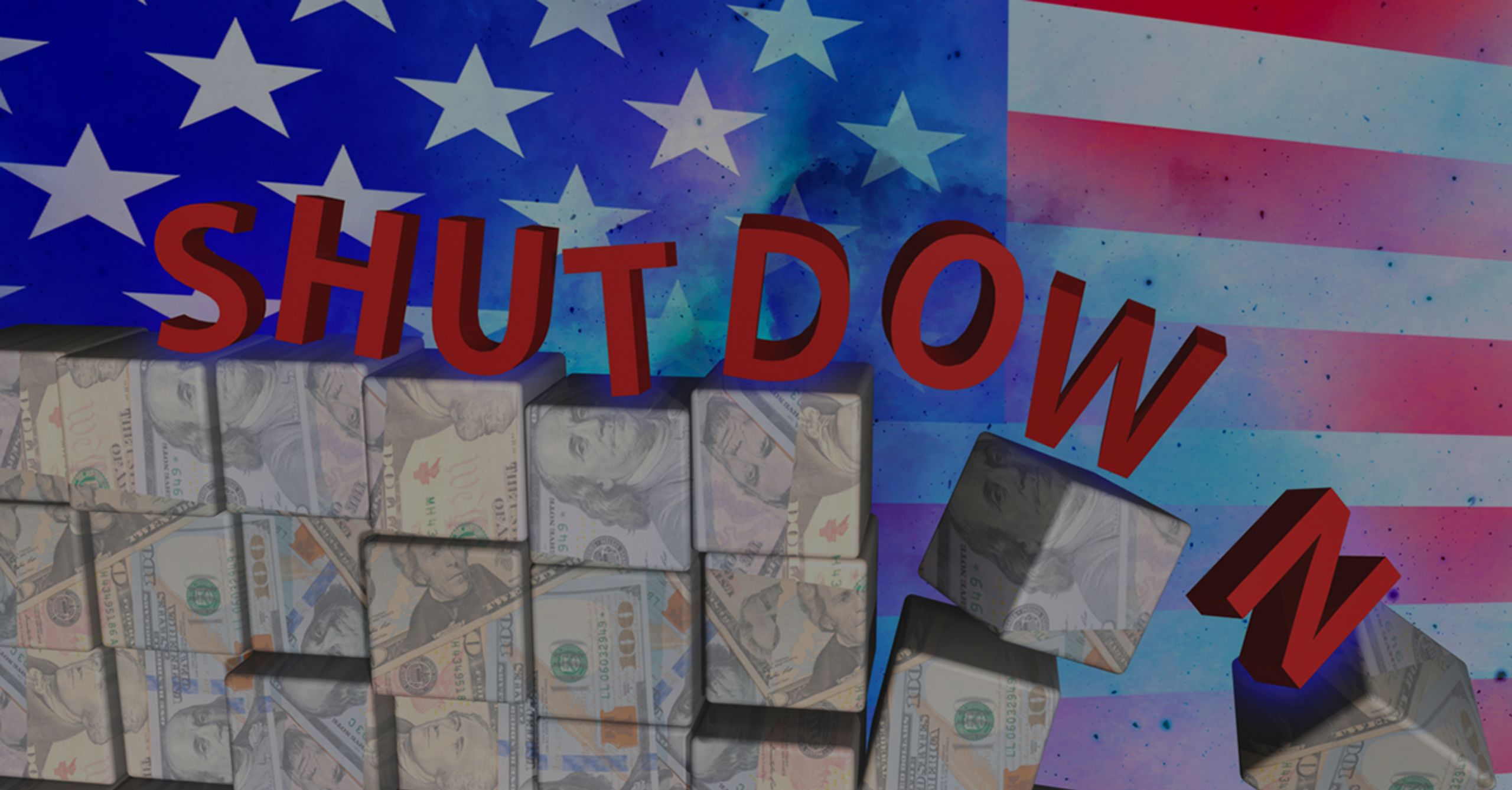 Government Shutdown: Resources for Federal Workers Who Can't Make Mortgage or Rent
