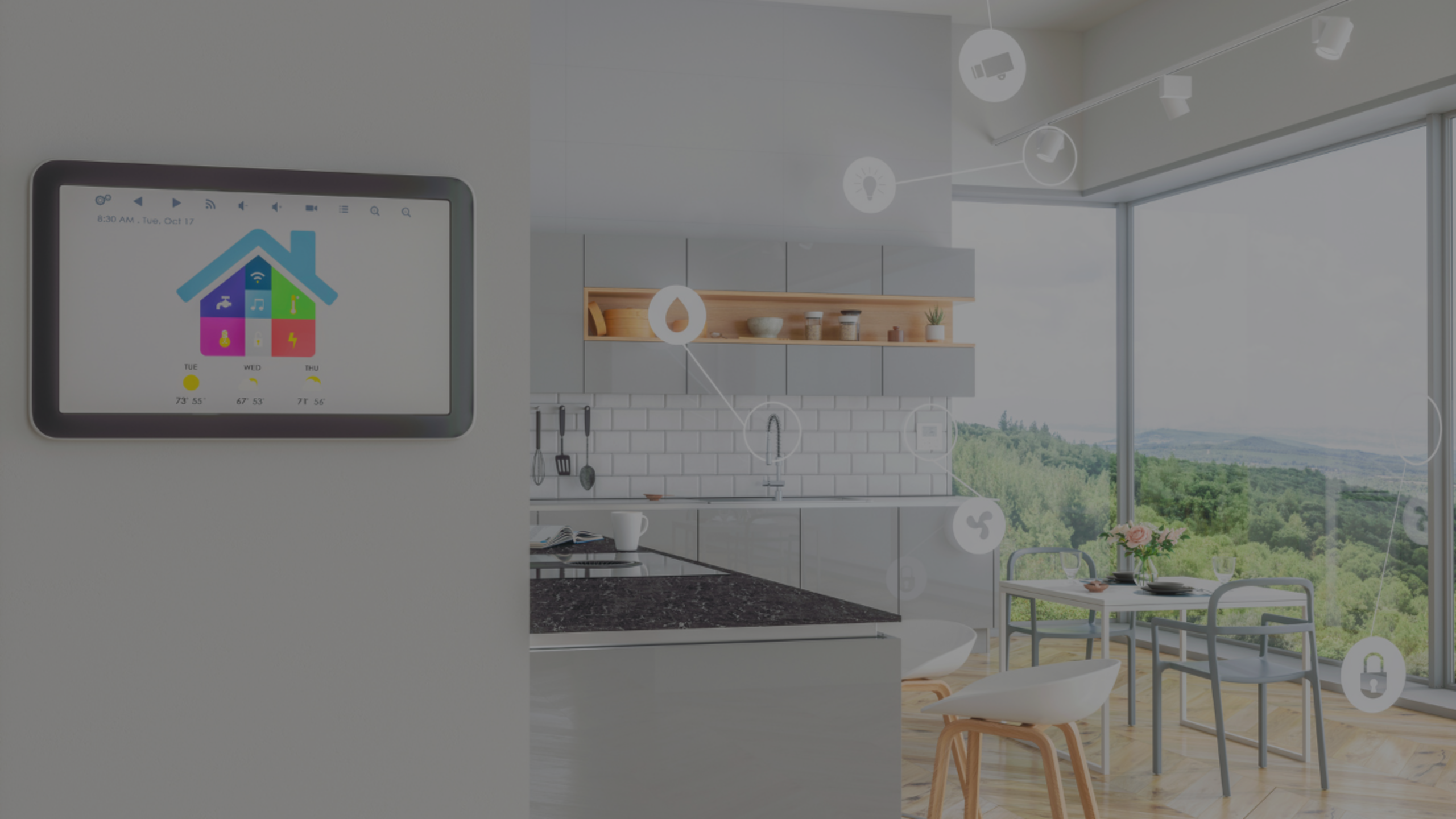 Smart Home Upgrades Your Home Needs to Have