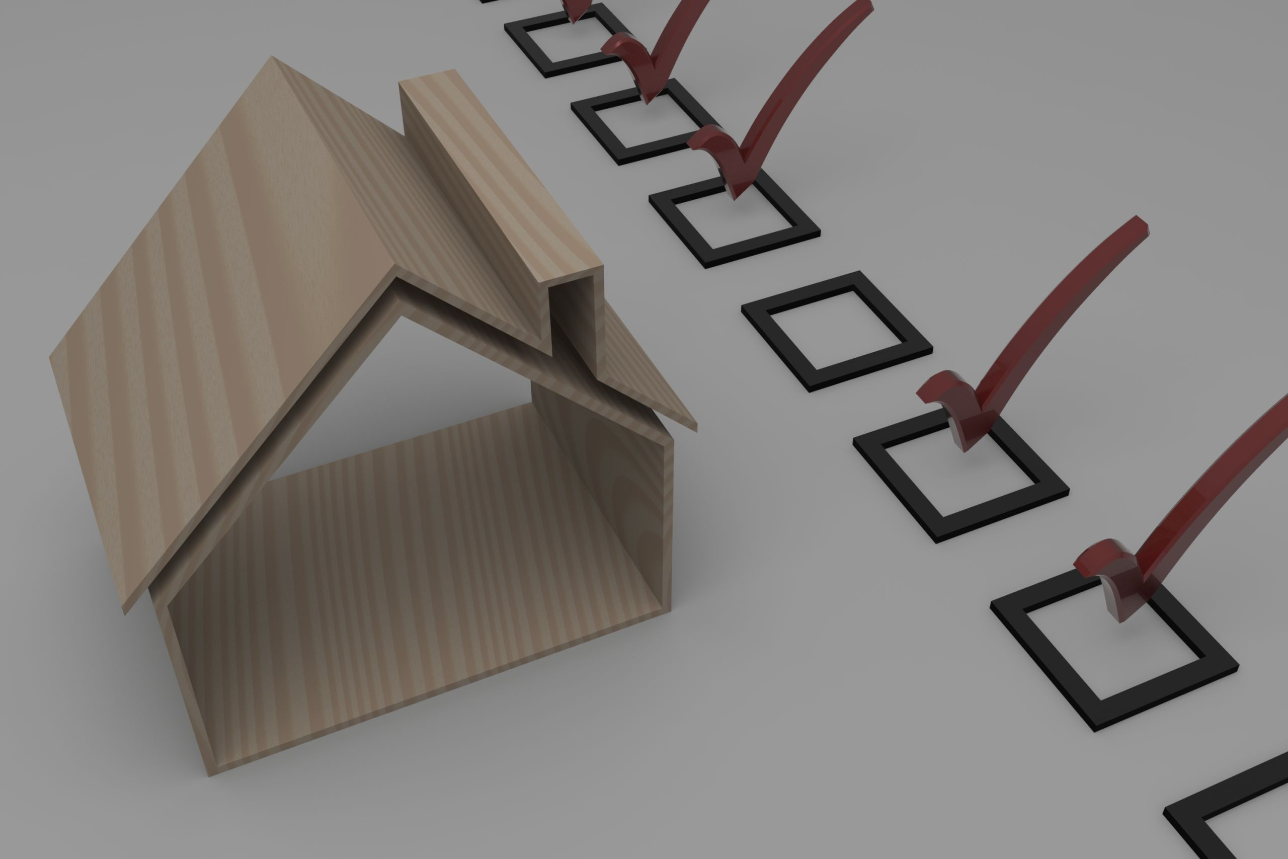 Home Seller's To-Do Checklist