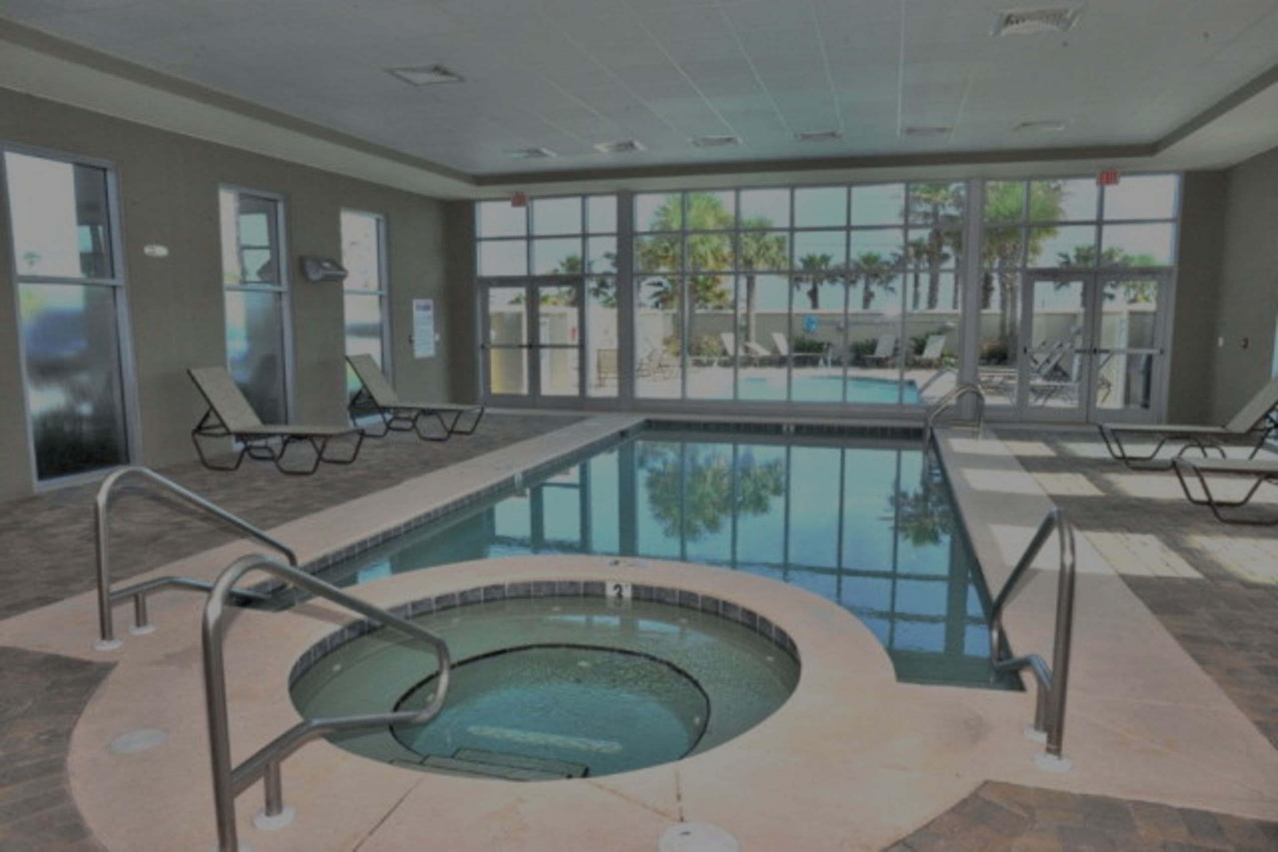 Gulf Shores and Orange Beach Condos with Indoor Pools