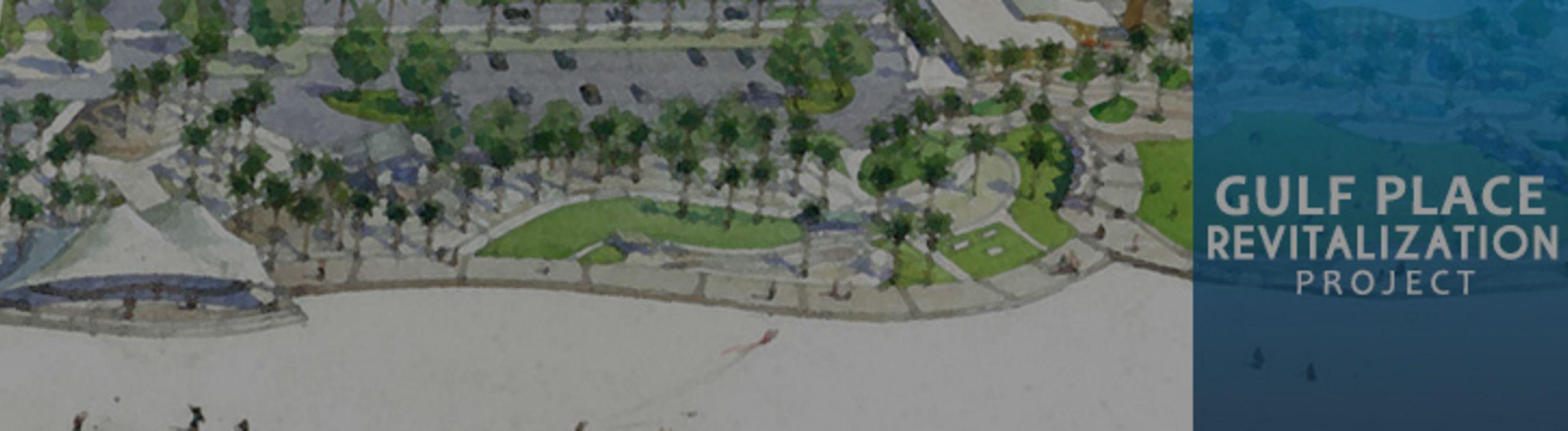 $15 million Gulf Shores Revitalization Project