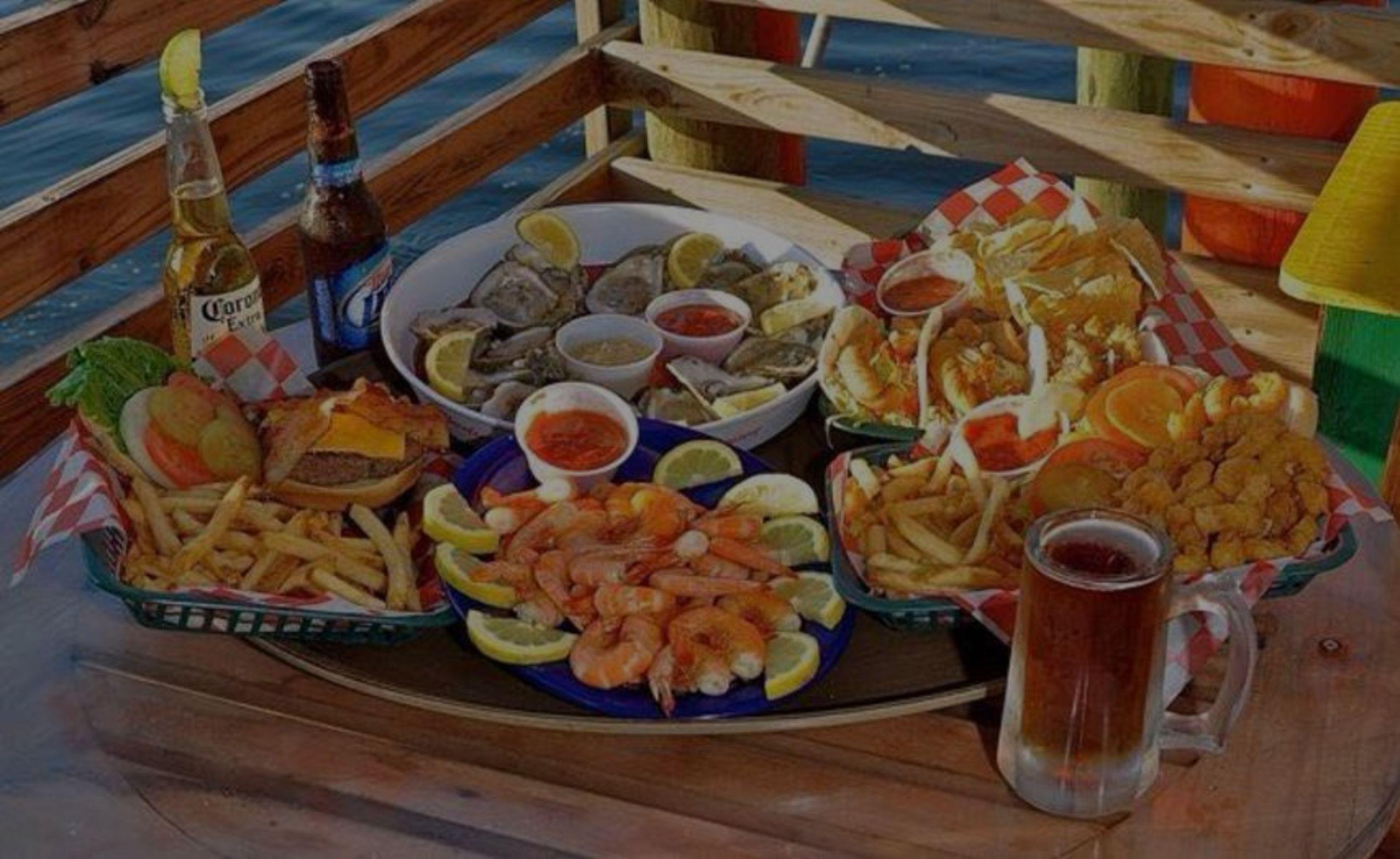 Top 10 Restaurants in Gulf Shores