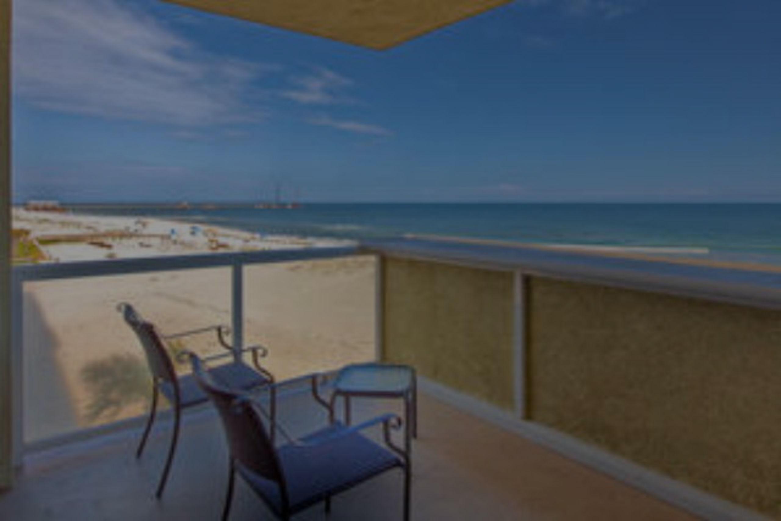 Beach Front Condos for Sale in Orange Beach AL