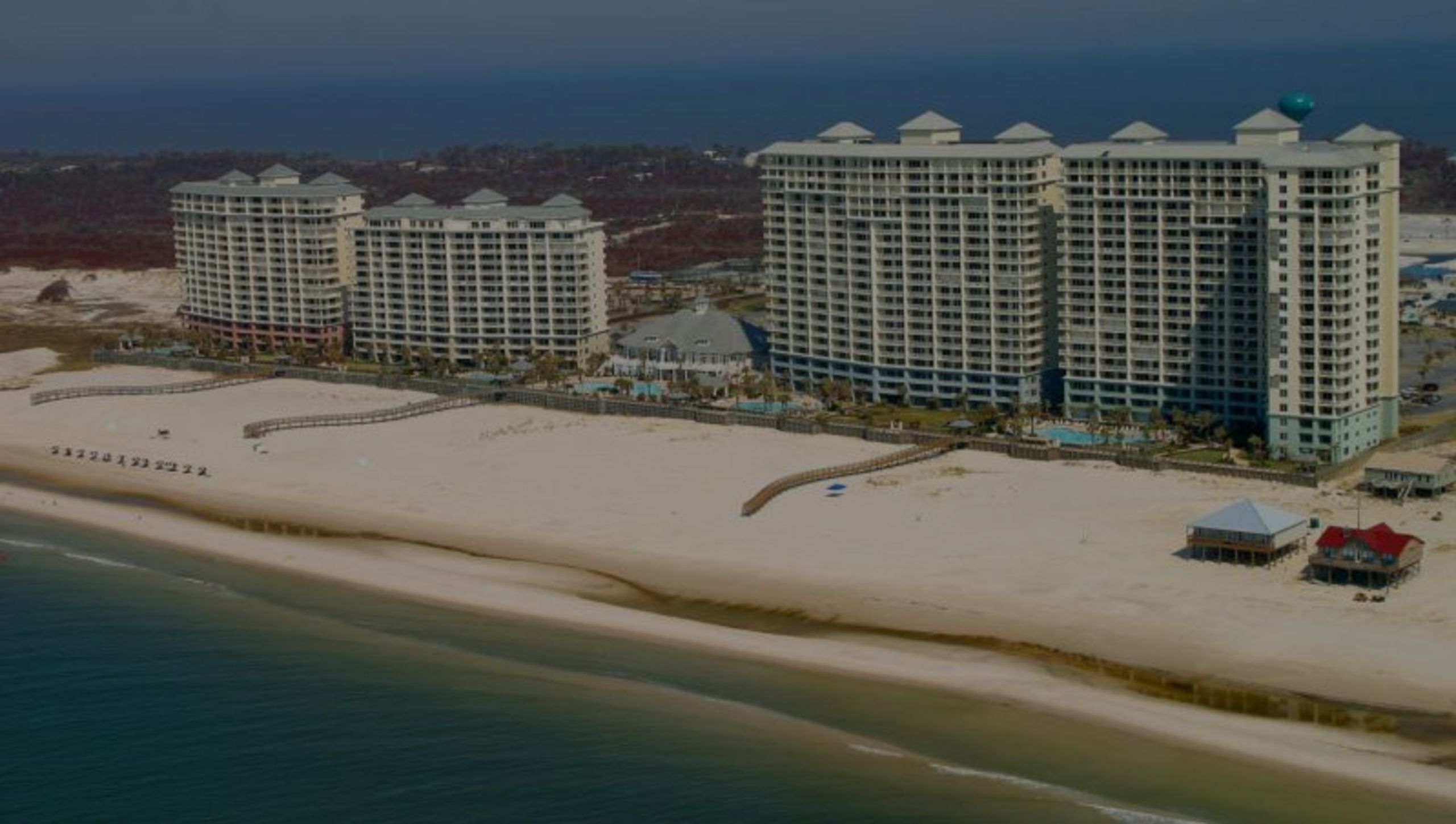 Investing in a Condo – Gulf Shores and Orange Beach