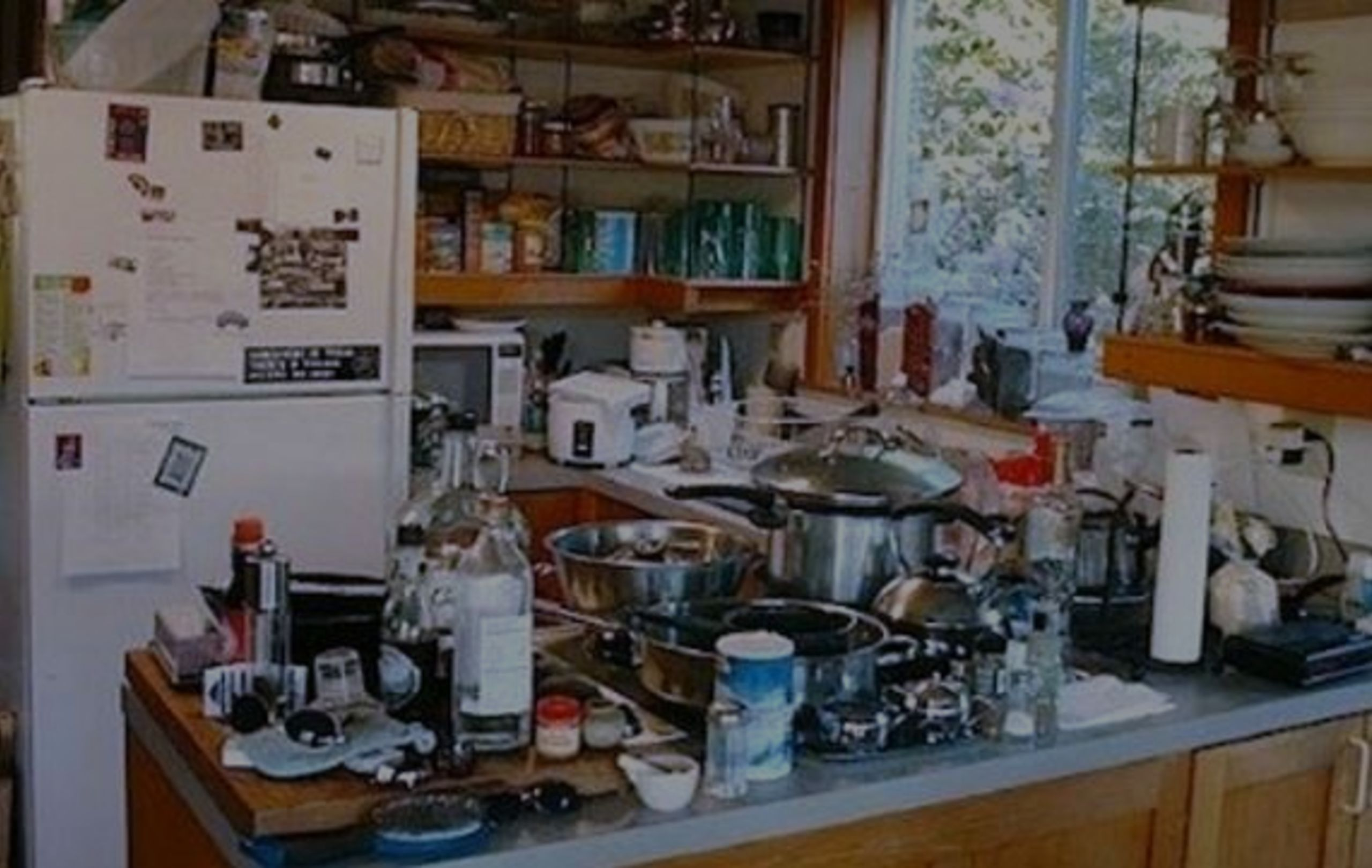 Declutter Before You Sell