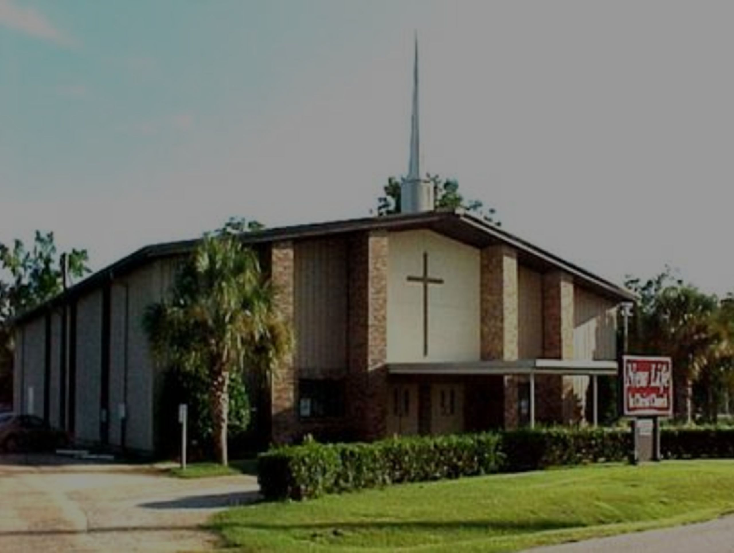 Churches in Foley AL
