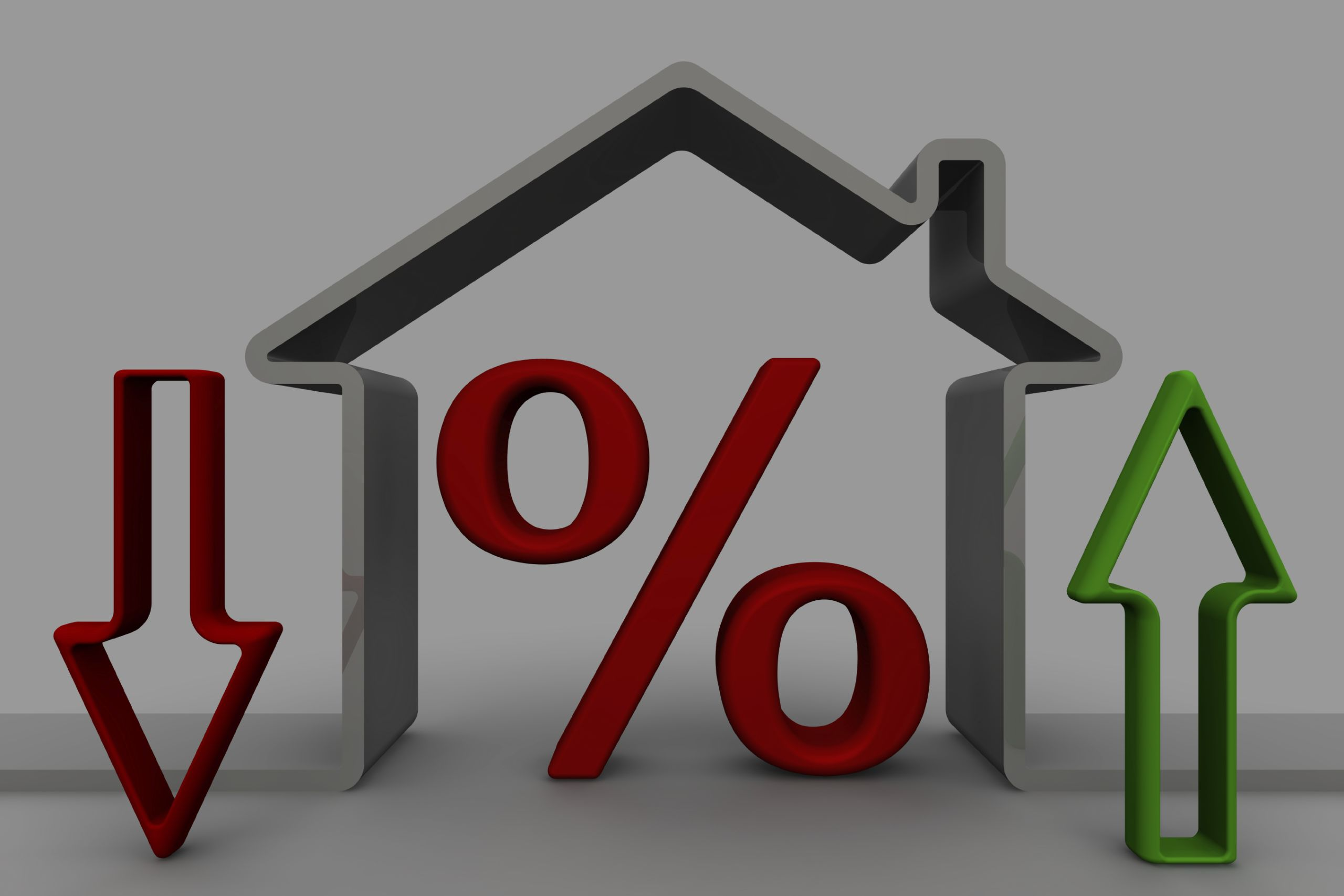 How Interest Rates Affect Your Home Buying Purchasing Power