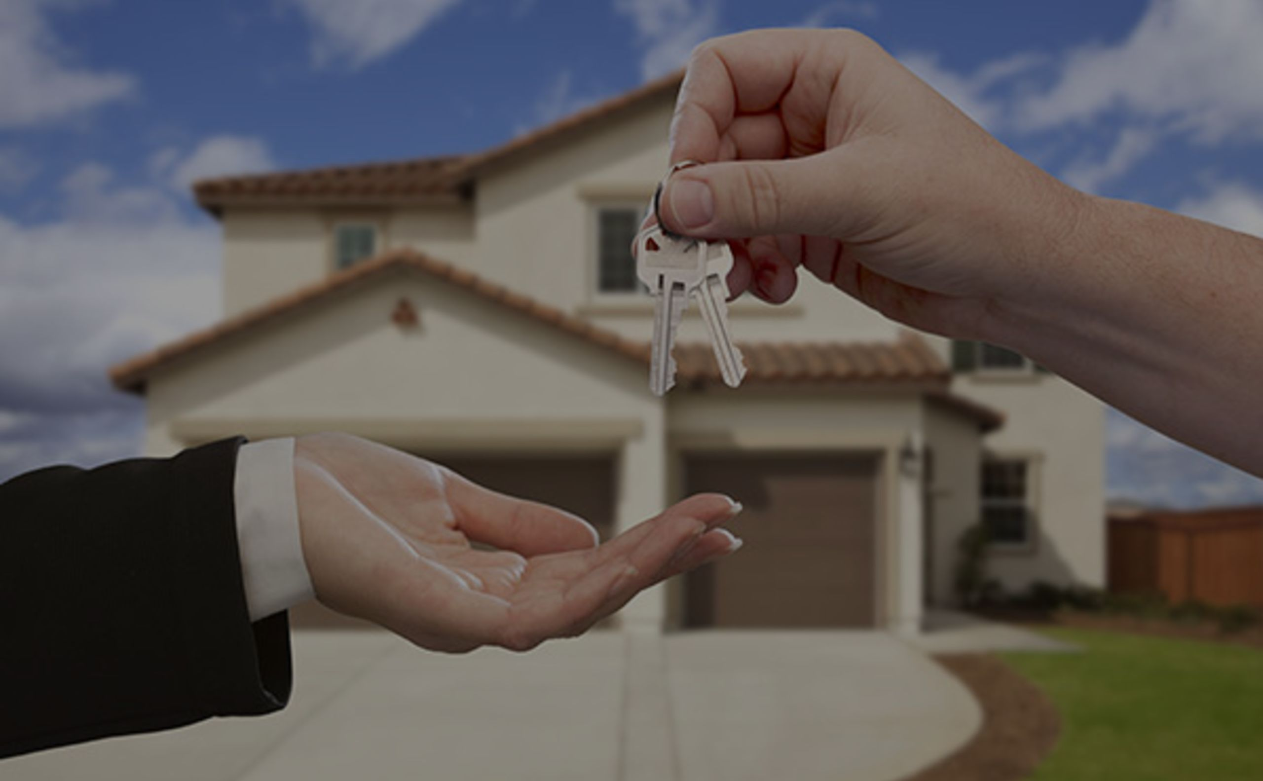 11 Steps to Buying a Home
