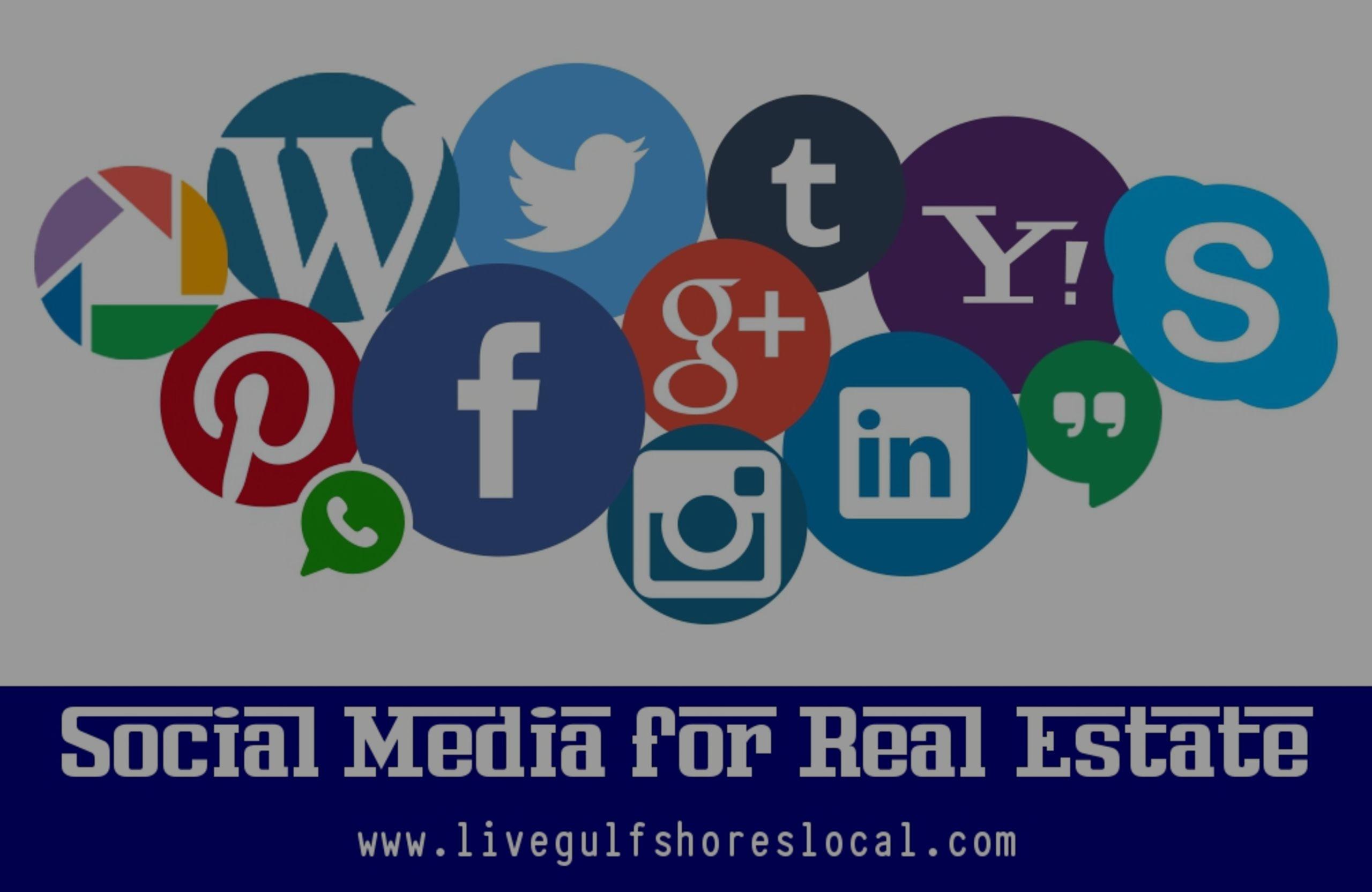 Winning Social Media Strategies for Selling Homes