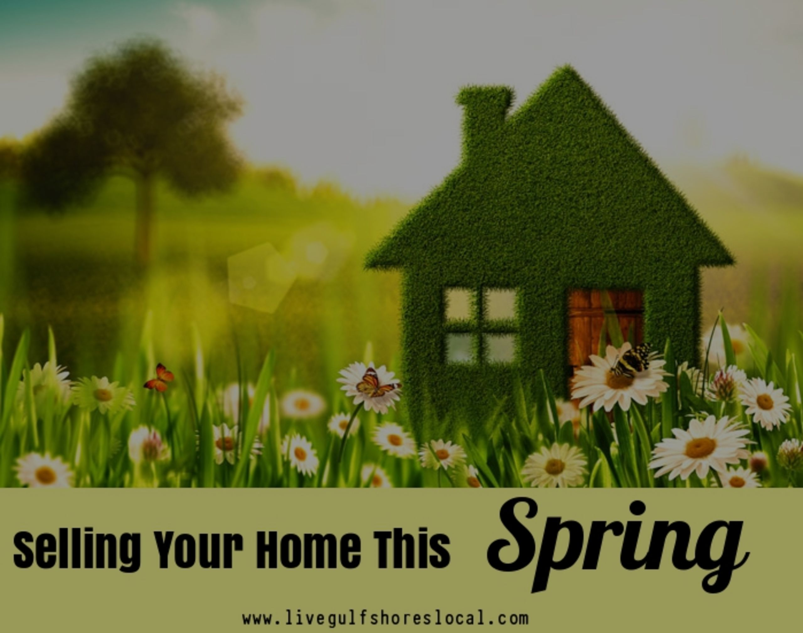 40 Plus Tips for Selling Your Home This Spring