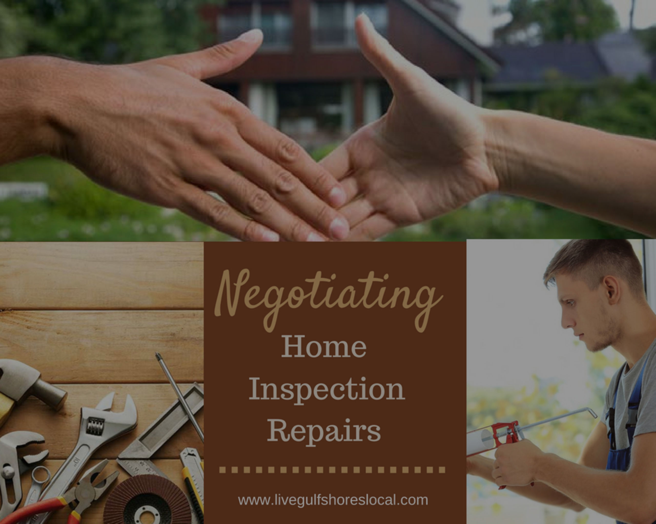 Negotiating Home Inspection Repairs