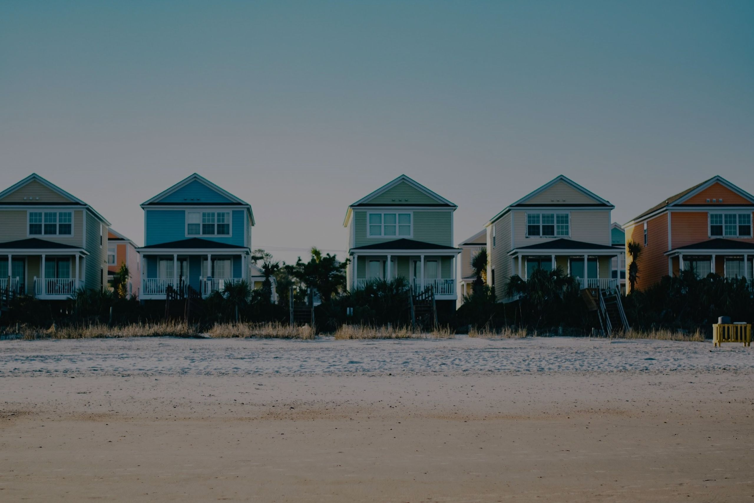 Is a Vacation Rental a Smart Investment?