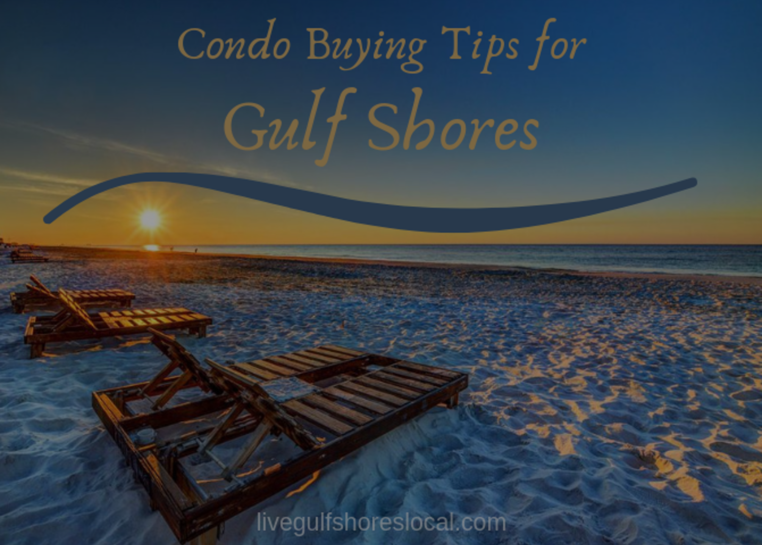 Condo Buying Tip #2 – The Right Location