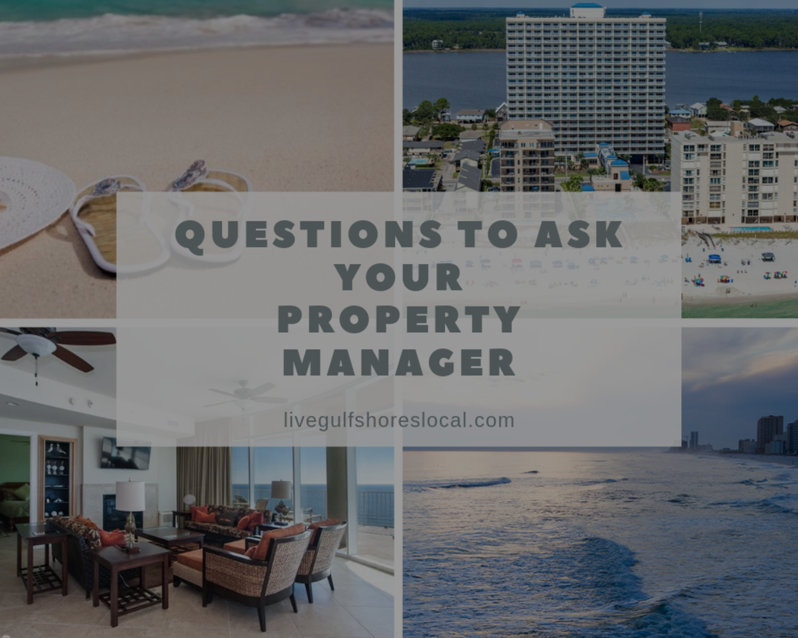 Questions to Ask a Property Manager